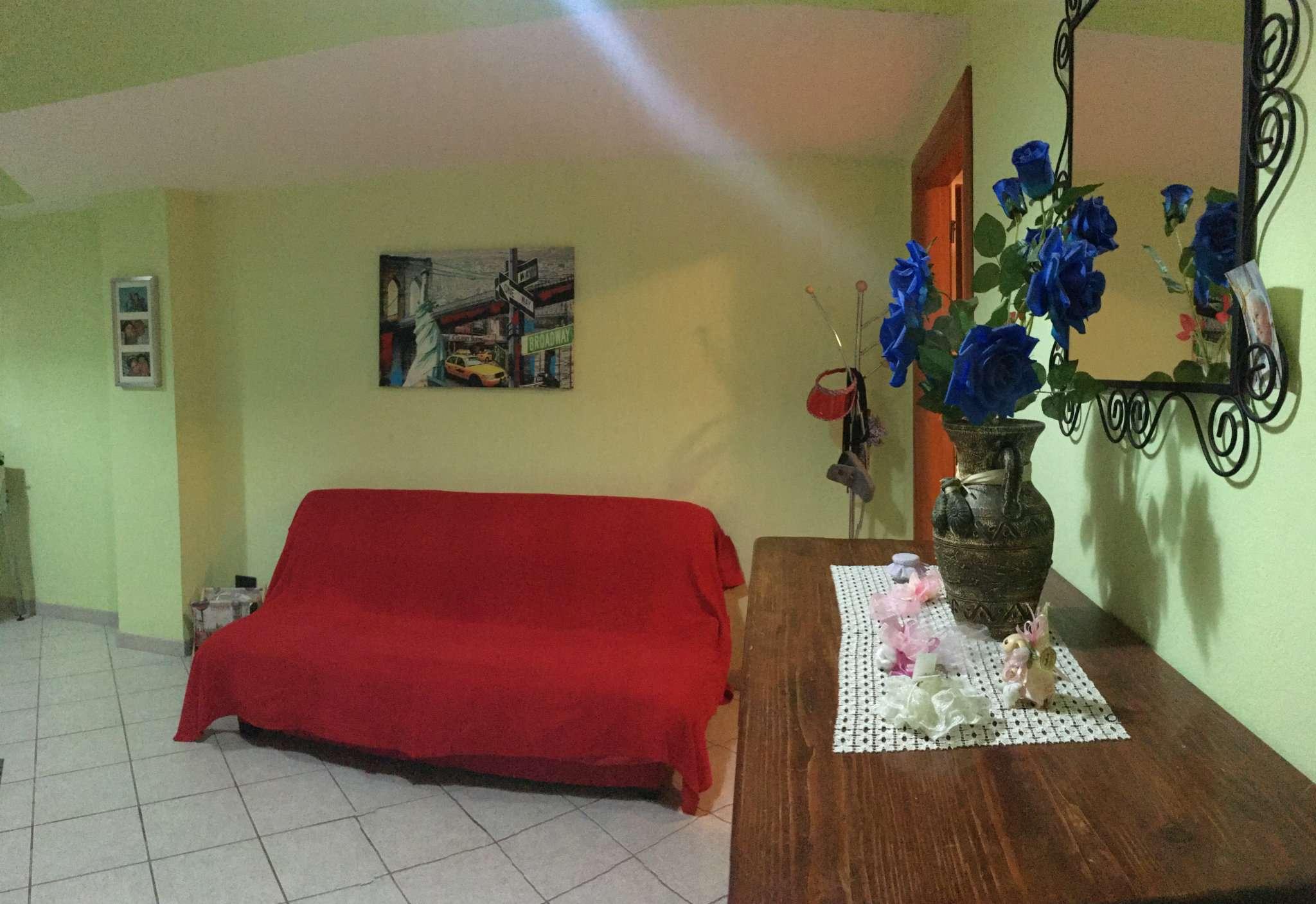 Appartamento in vendita a Sinnai, 2 locali, prezzo € 46.000 | CambioCasa.it