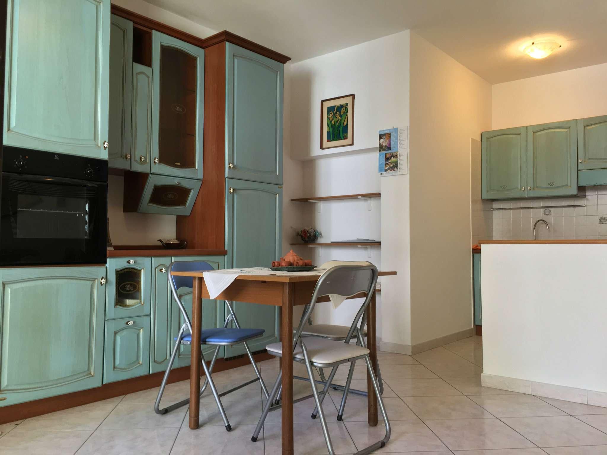 Appartamento in vendita a Sinnai, 2 locali, prezzo € 75.000 | CambioCasa.it