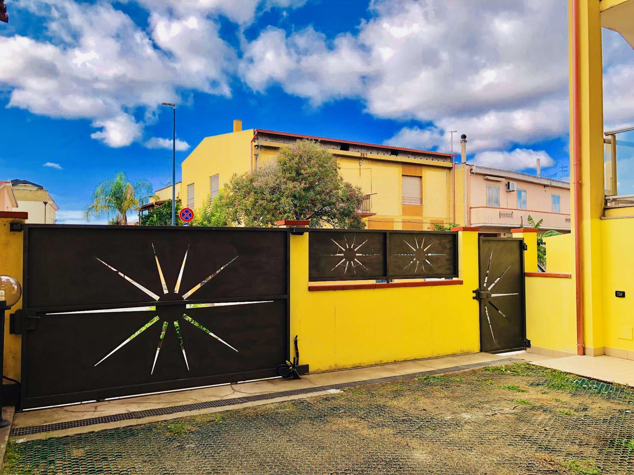 Appartamento in vendita a Dolianova, 3 locali, prezzo € 105.000   CambioCasa.it