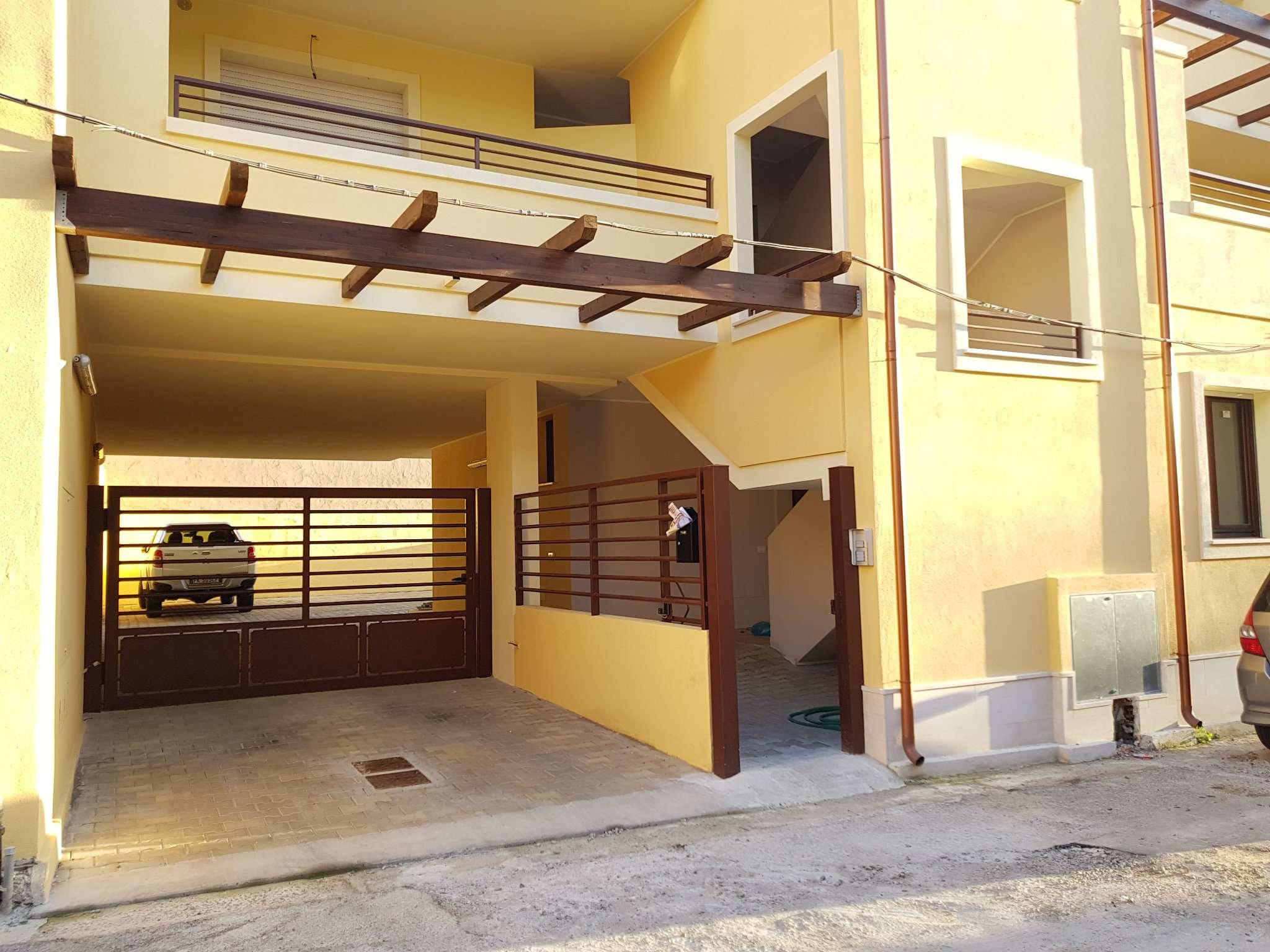 Appartamento in affitto a Settimo San Pietro, 4 locali, prezzo € 500 | CambioCasa.it