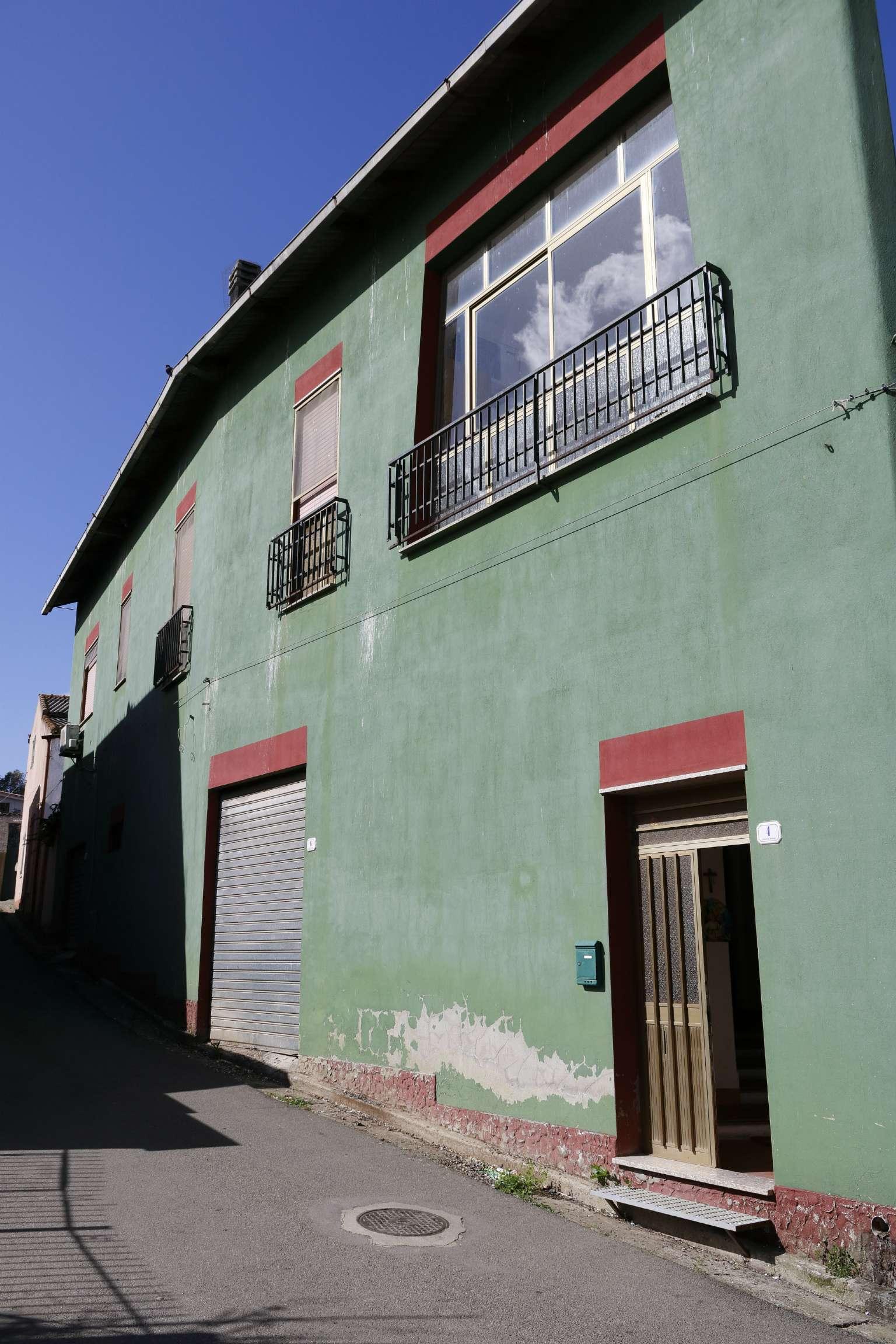 Foto 1 di Casa indipendente via Caravaggio, Donori