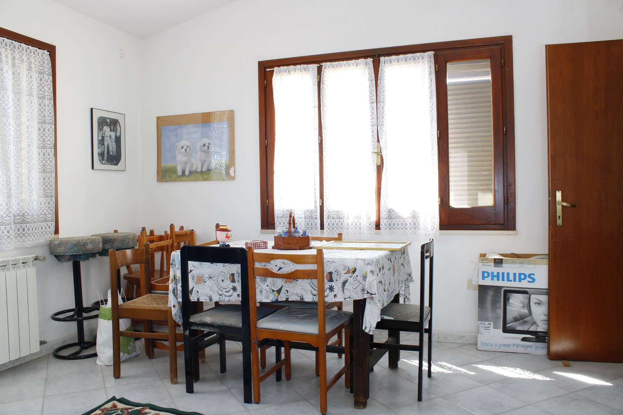 Foto 1 di Casa indipendente traversa via Sant Elena 13, Sinnai