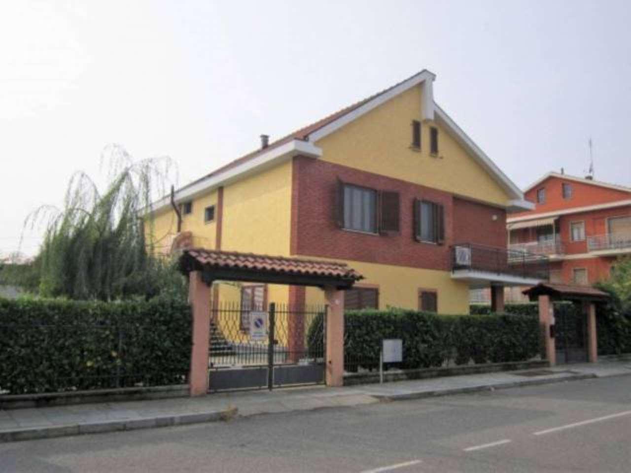 Villa in vendita a La Loggia, 9999 locali, prezzo € 530.000 | CambioCasa.it