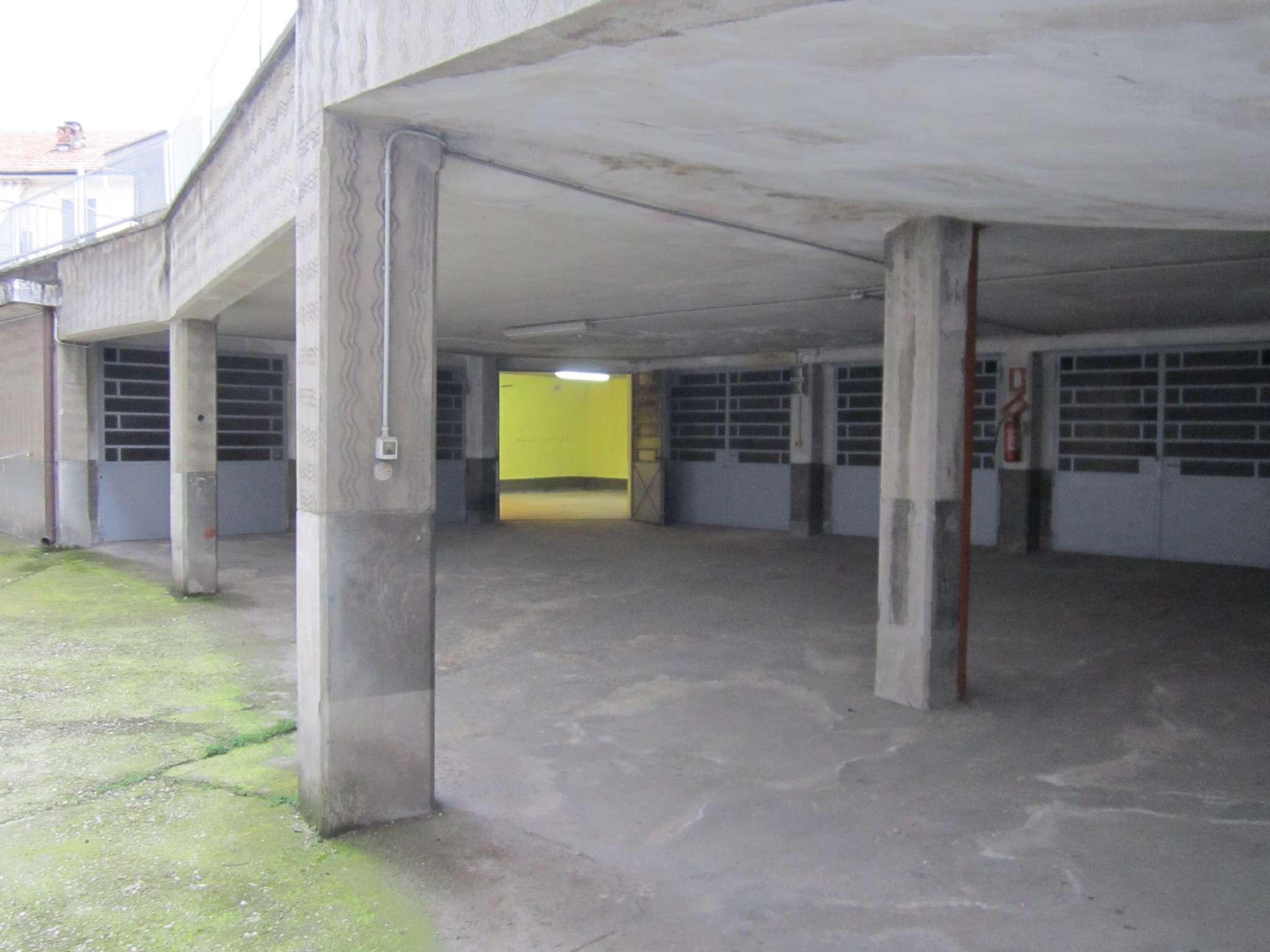 Box / Garage in affitto a Moncalieri, 1 locali, prezzo € 50 | CambioCasa.it