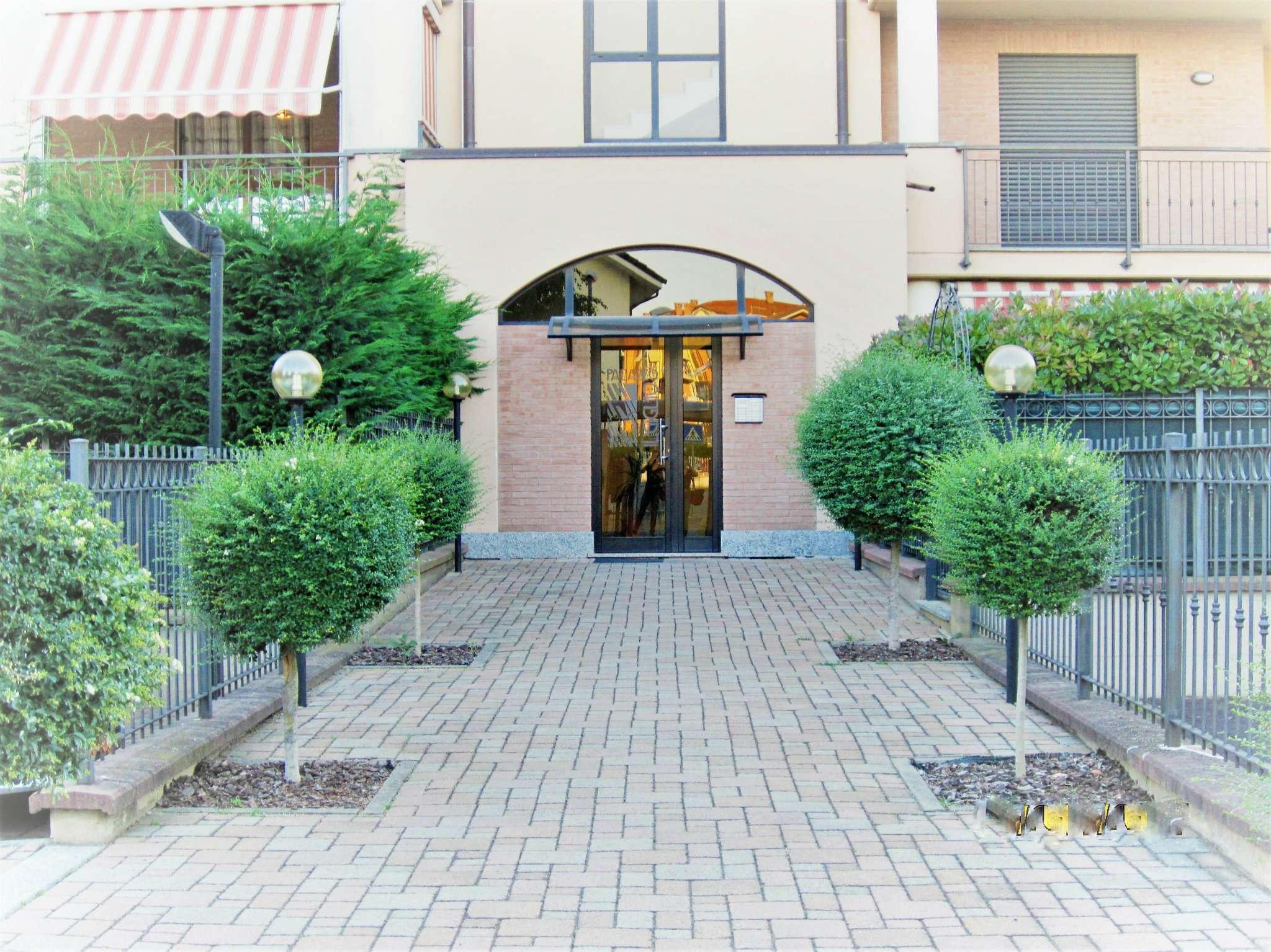 Appartamento in affitto a La Loggia, 3 locali, prezzo € 550 | CambioCasa.it