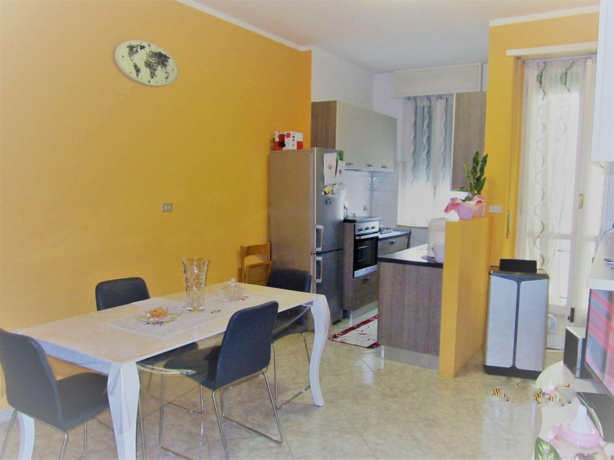 Appartamento in affitto a Nichelino, 2 locali, prezzo € 435 | CambioCasa.it