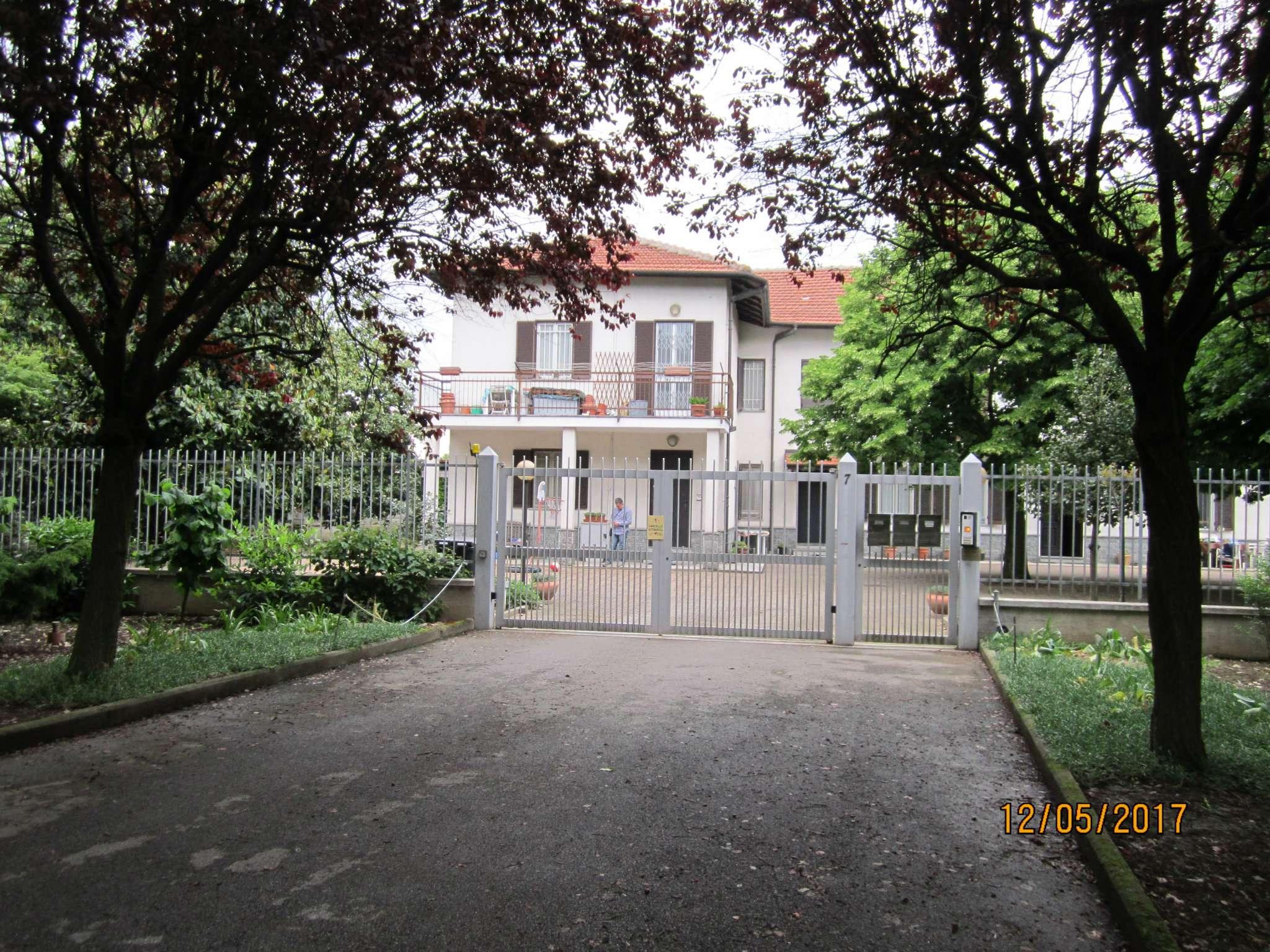Appartamento in affitto a Nichelino, 4 locali, prezzo € 600 | CambioCasa.it