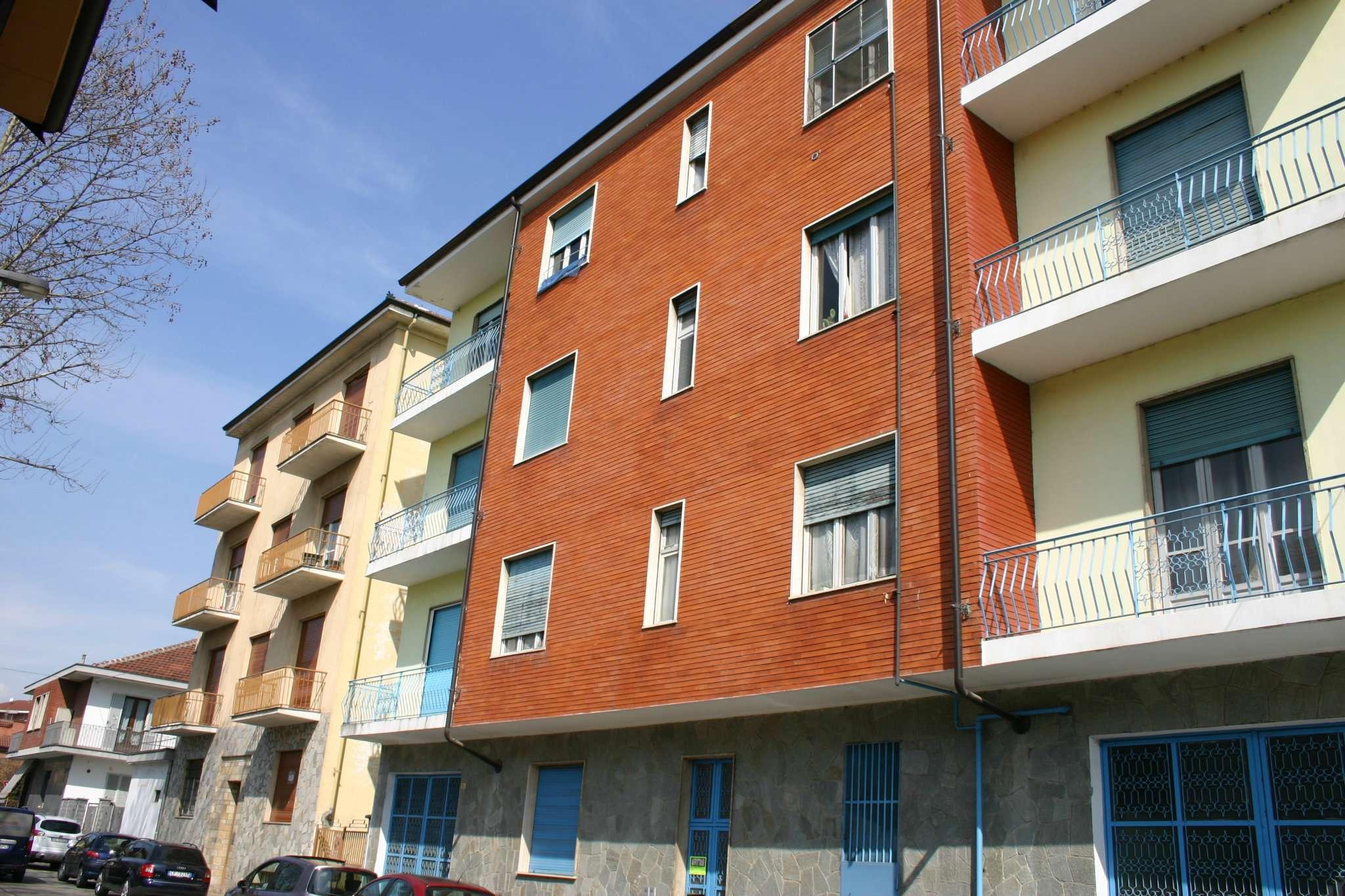 Appartamento in affitto a Nichelino, 2 locali, prezzo € 390 | CambioCasa.it