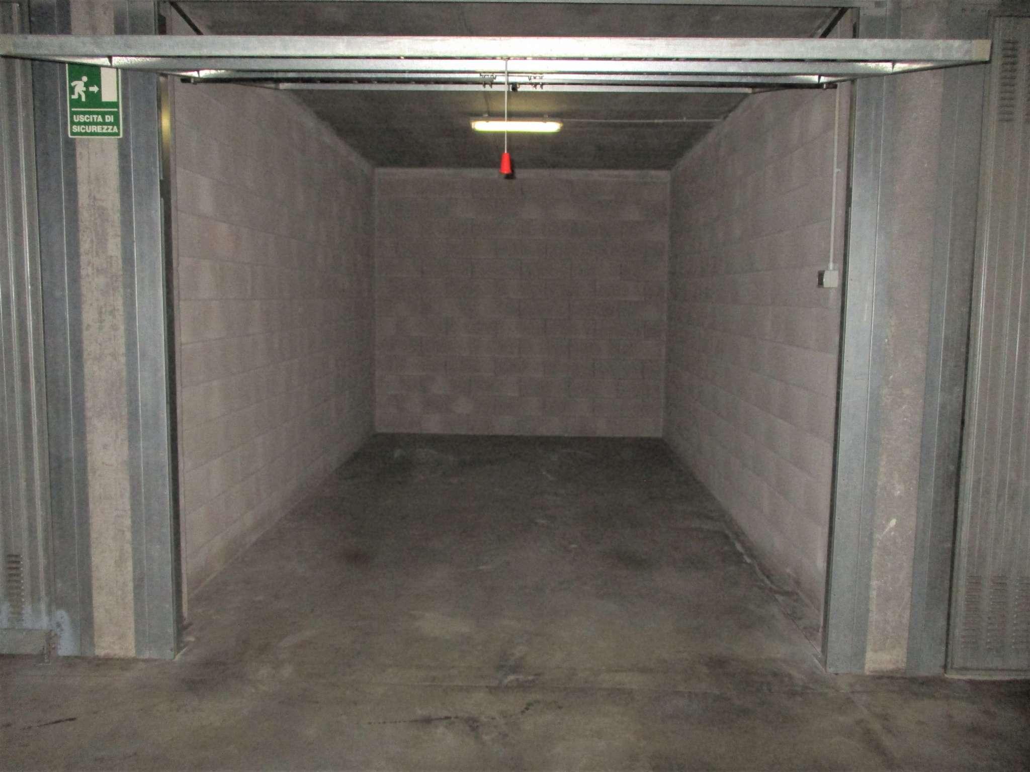 La Loggia Affitto BOX