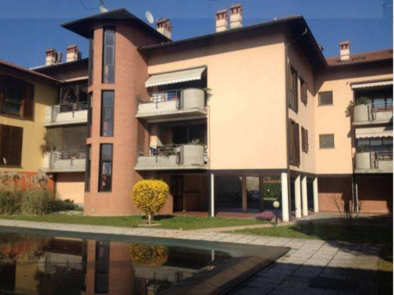 Appartamento in vendita a Bubbiano, 3 locali, prezzo € 69.997 | Cambio Casa.it