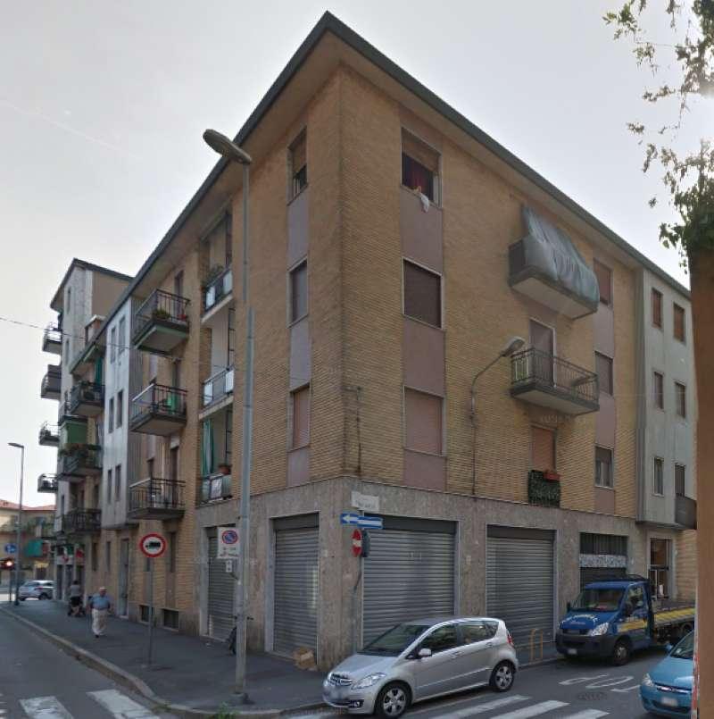 Negozio / Locale in vendita a Corsico, 4 locali, prezzo € 65.760 | Cambio Casa.it