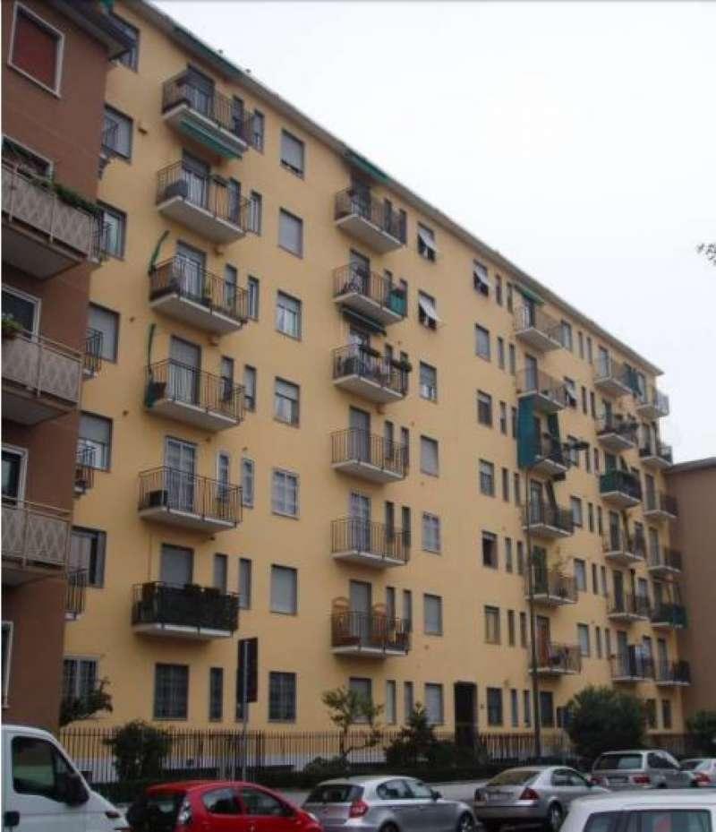 Appartamento in vendita a Milano, 2 locali, zona Zona: 3 . Bicocca, Greco, Monza, Palmanova, Padova, prezzo € 67.800 | Cambio Casa.it