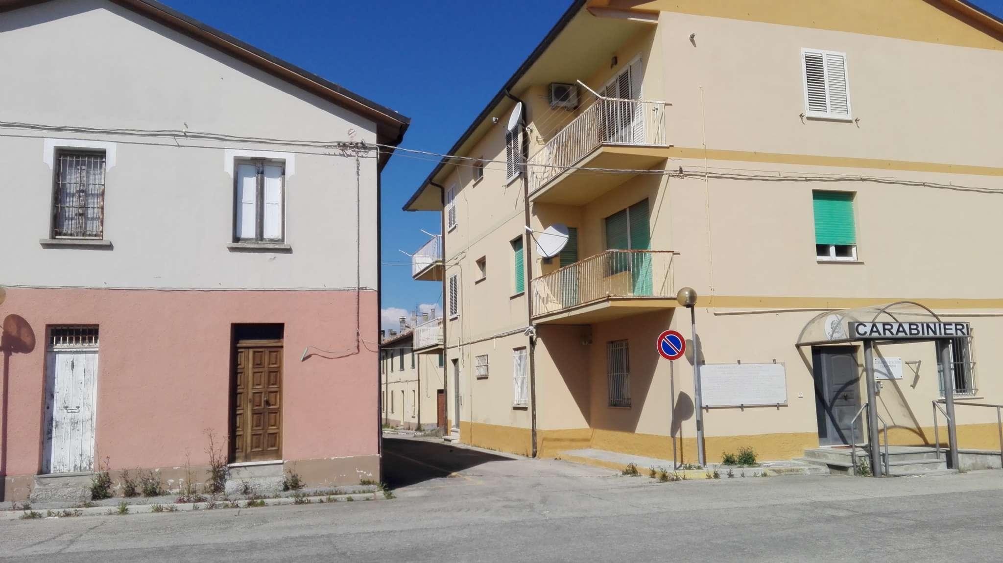 Appartamento in vendita a Furci, 2 locali, prezzo € 21.000 | CambioCasa.it