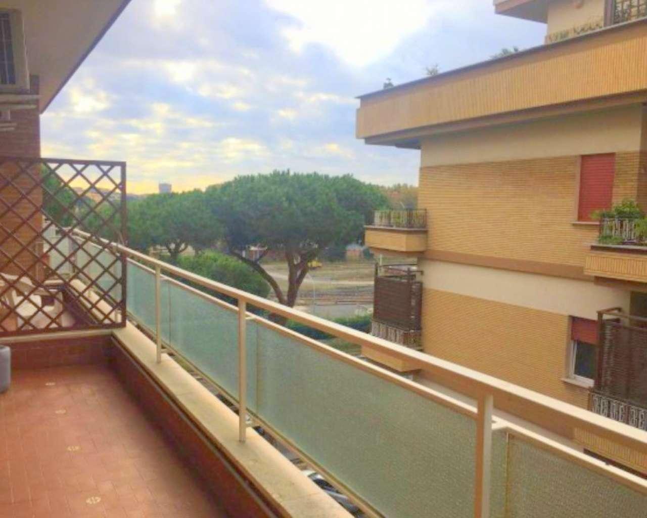 balcone abitabile