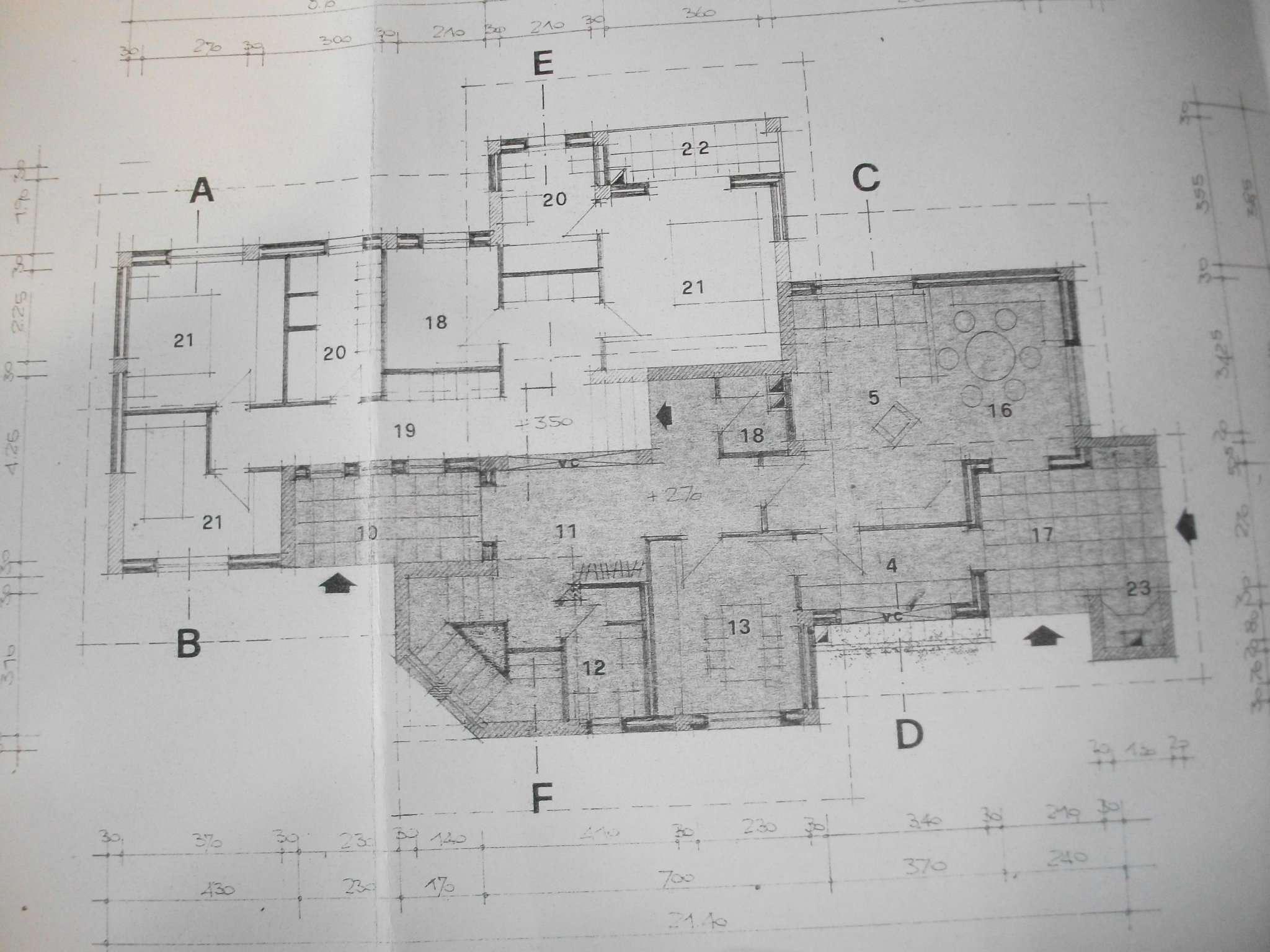 Soluzione Indipendente in vendita a Sacile, 9 locali, prezzo € 480.000 | Cambio Casa.it