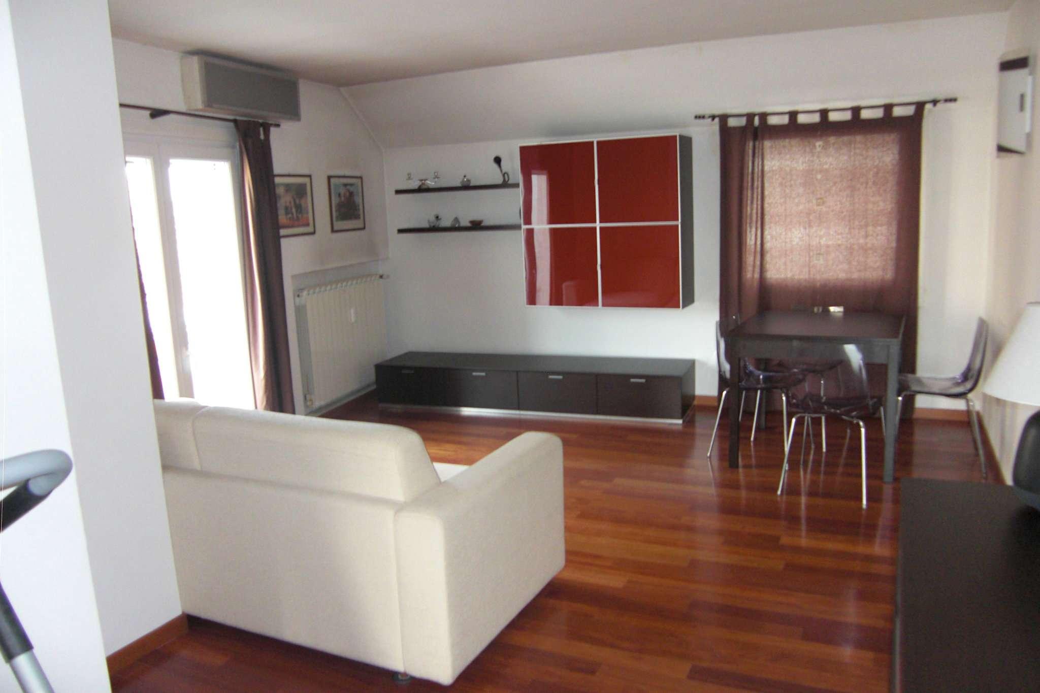 Attico / Mansarda in affitto a Venezia, 3 locali, zona Zona: 11 . Mestre, prezzo € 650 | CambioCasa.it