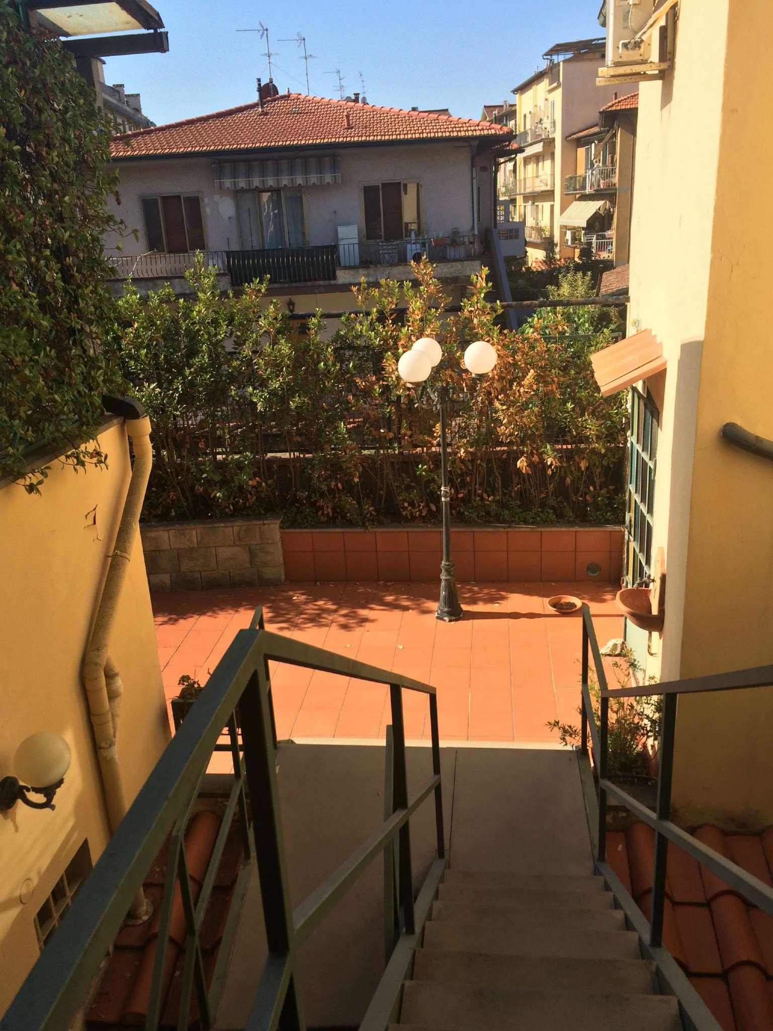 Appartamento in vendita 5 vani 120 mq.  via Via Reginaldo Giuliani Firenze