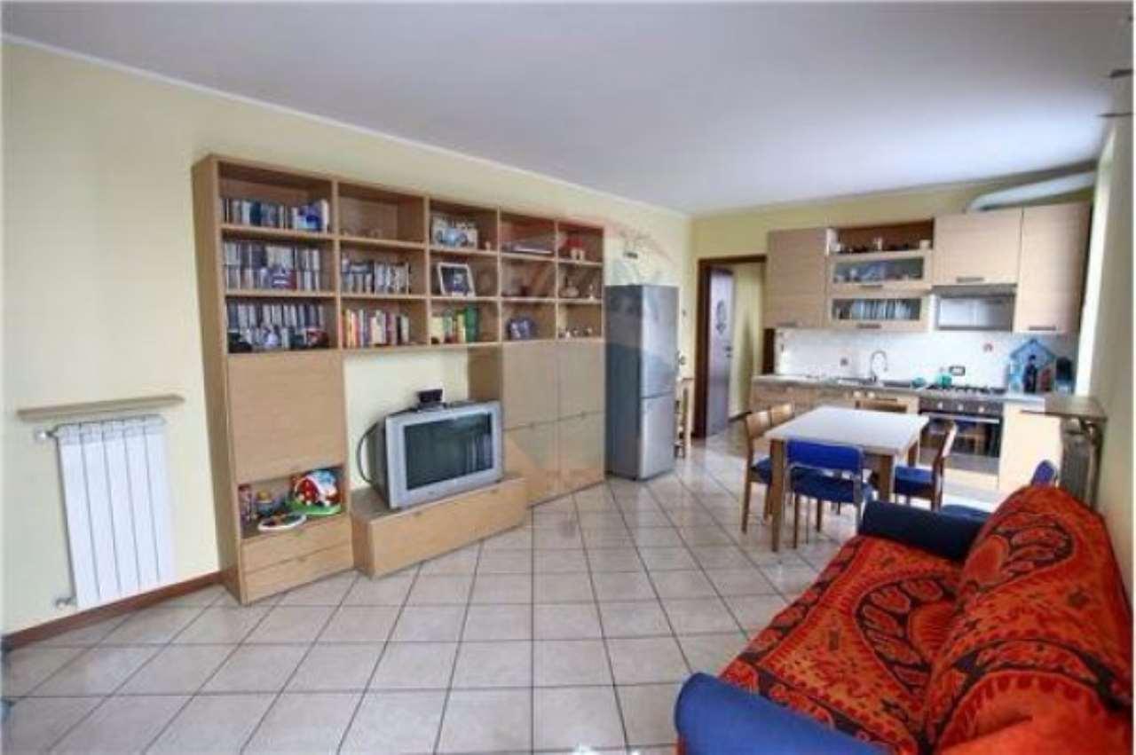 Appartamento in Vendita a Verdello