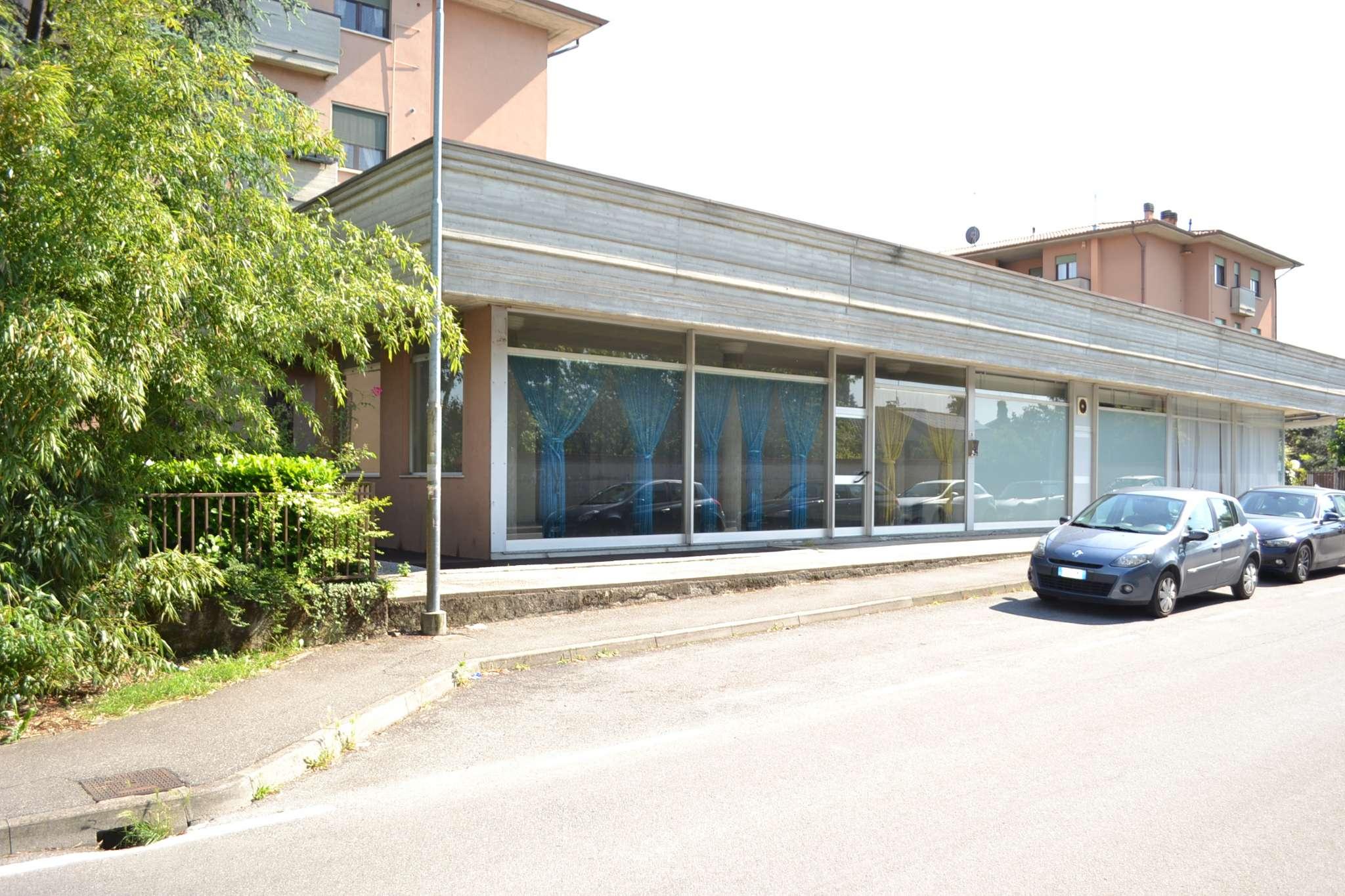 Negozio / Locale in vendita a Cornate d'Adda, 1 locali, prezzo € 85.000 | CambioCasa.it