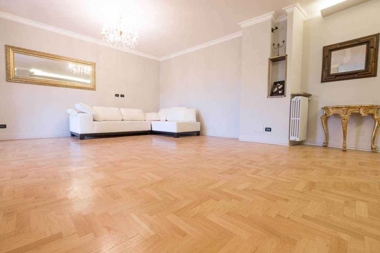Appartamento in vendita a Villa d'Adda, 4 locali, prezzo € 165.000 | CambioCasa.it