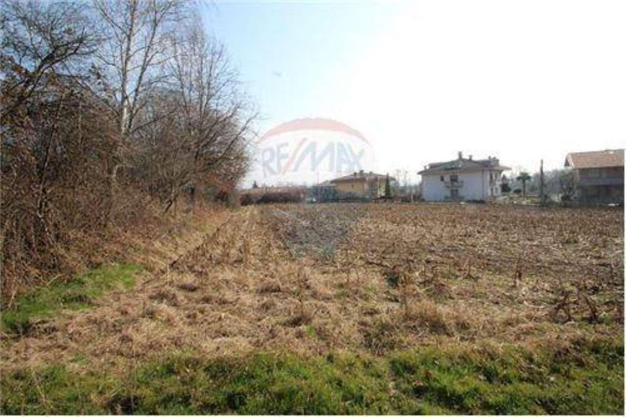 Terreno Agricolo in vendita a Barzana, 9999 locali, prezzo € 80.000 | CambioCasa.it