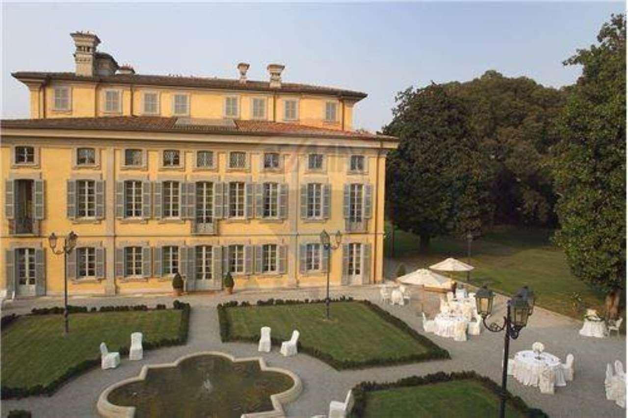 Villa TREZZO SULL