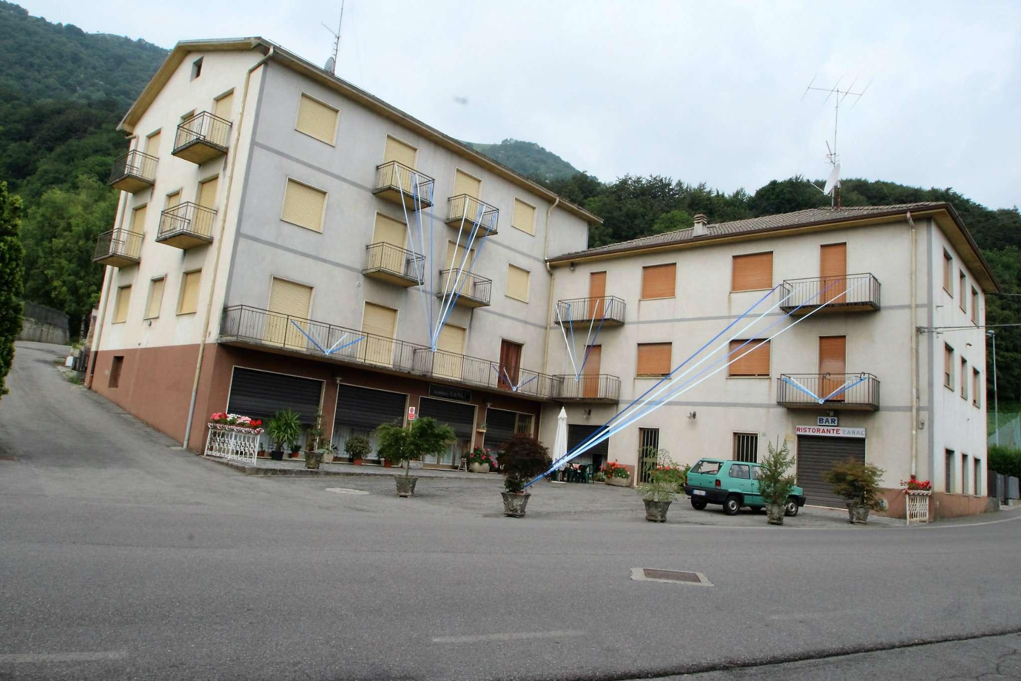 Negozio / Locale in vendita a Roncola, 6 locali, prezzo € 549.000 | CambioCasa.it