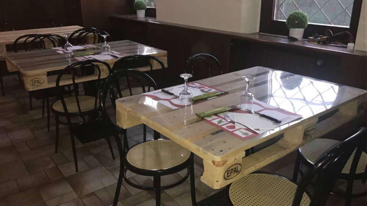 Ristorante / Pizzeria / Trattoria in vendita a Roncello, 3 locali, prezzo € 98.000 | CambioCasa.it
