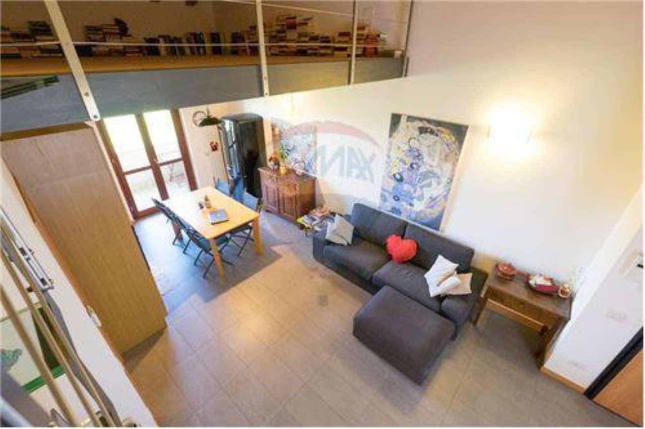 Appartamento in vendita a Mapello, 3 locali, prezzo € 168.000 | CambioCasa.it