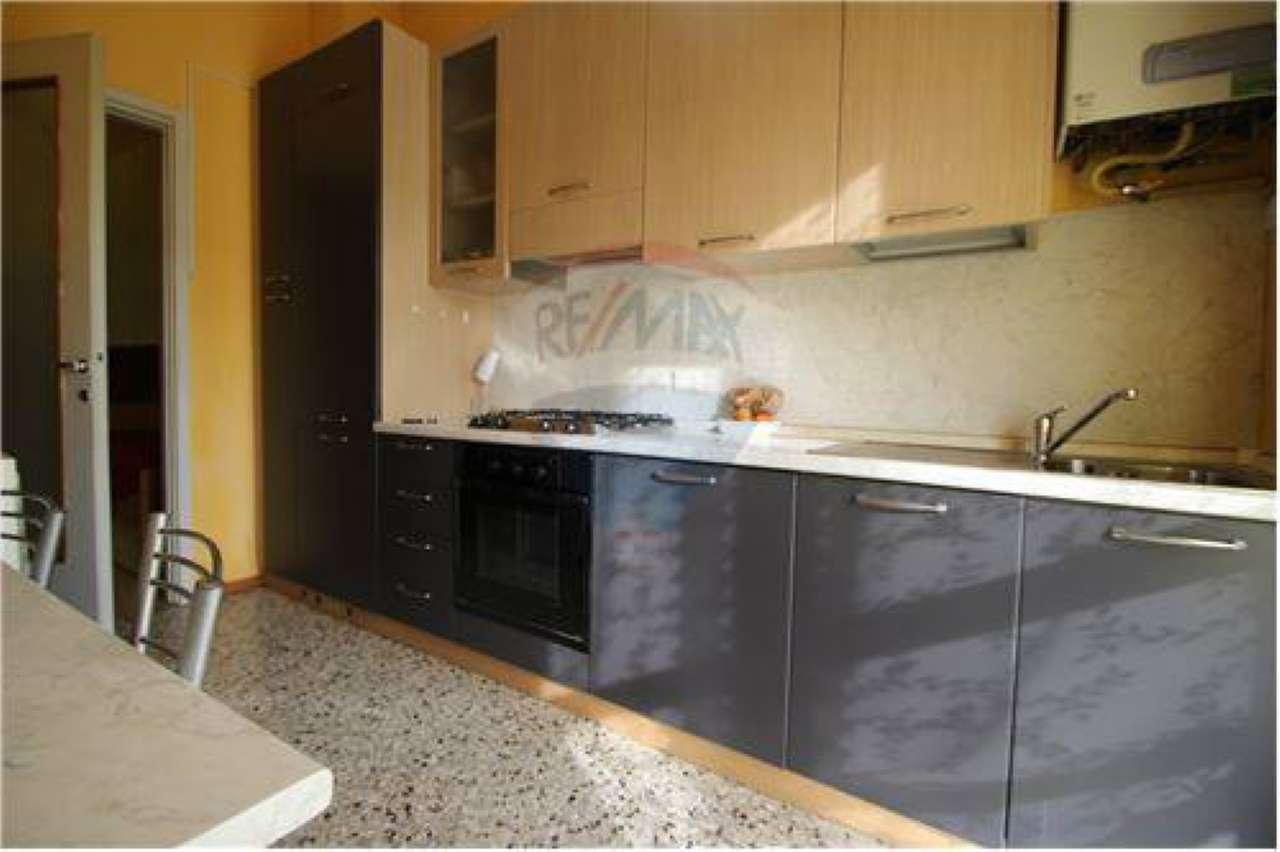 Appartamento in vendita a Mapello, 2 locali, prezzo € 53.000 | CambioCasa.it