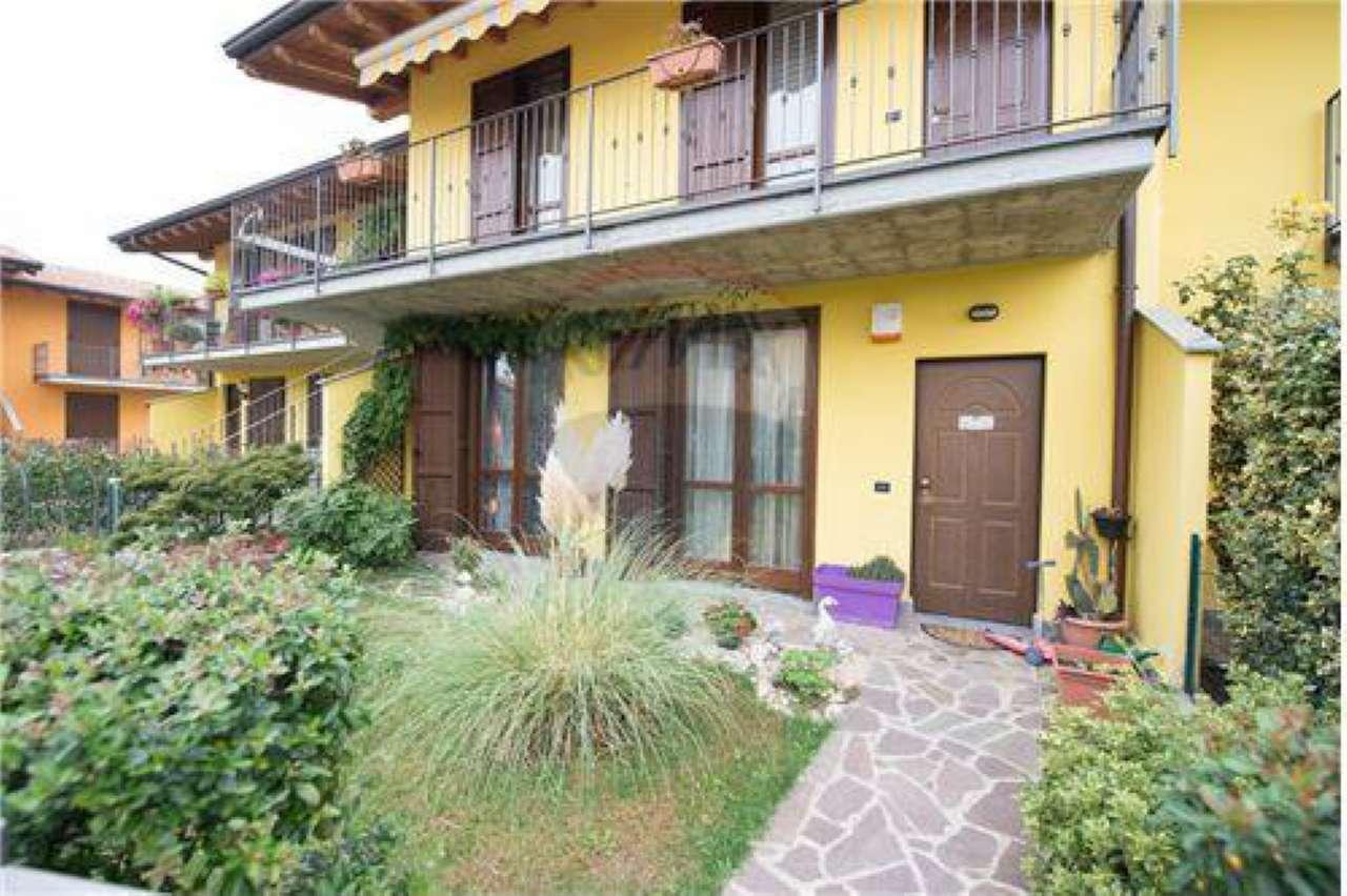 Appartamento in vendita a Mapello, 3 locali, prezzo € 149.000 | CambioCasa.it