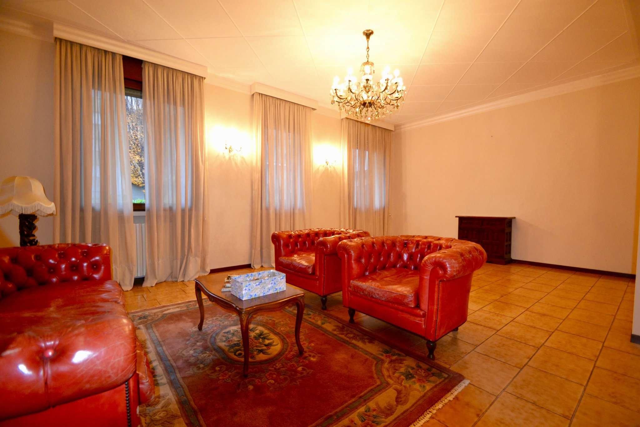 Appartamento in affitto a Bergamo, 3 locali, prezzo € 950   CambioCasa.it