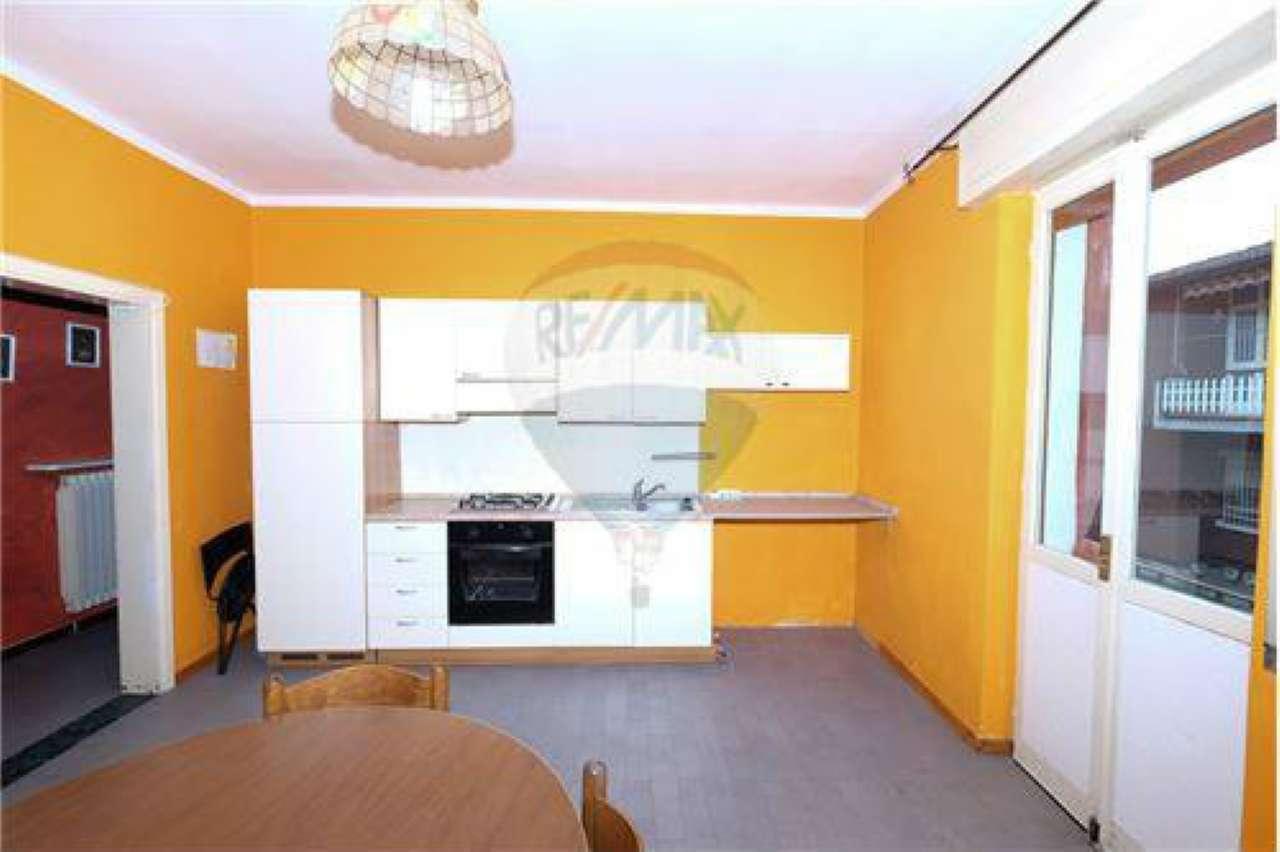 Appartamento in vendita a Mapello, 3 locali, prezzo € 79.000 | CambioCasa.it