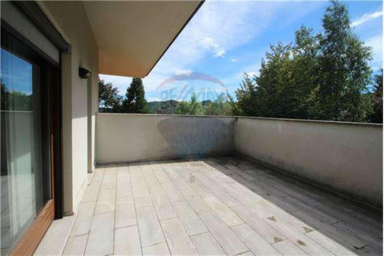 Appartamento in affitto a Palazzago, 3 locali, prezzo € 680   CambioCasa.it
