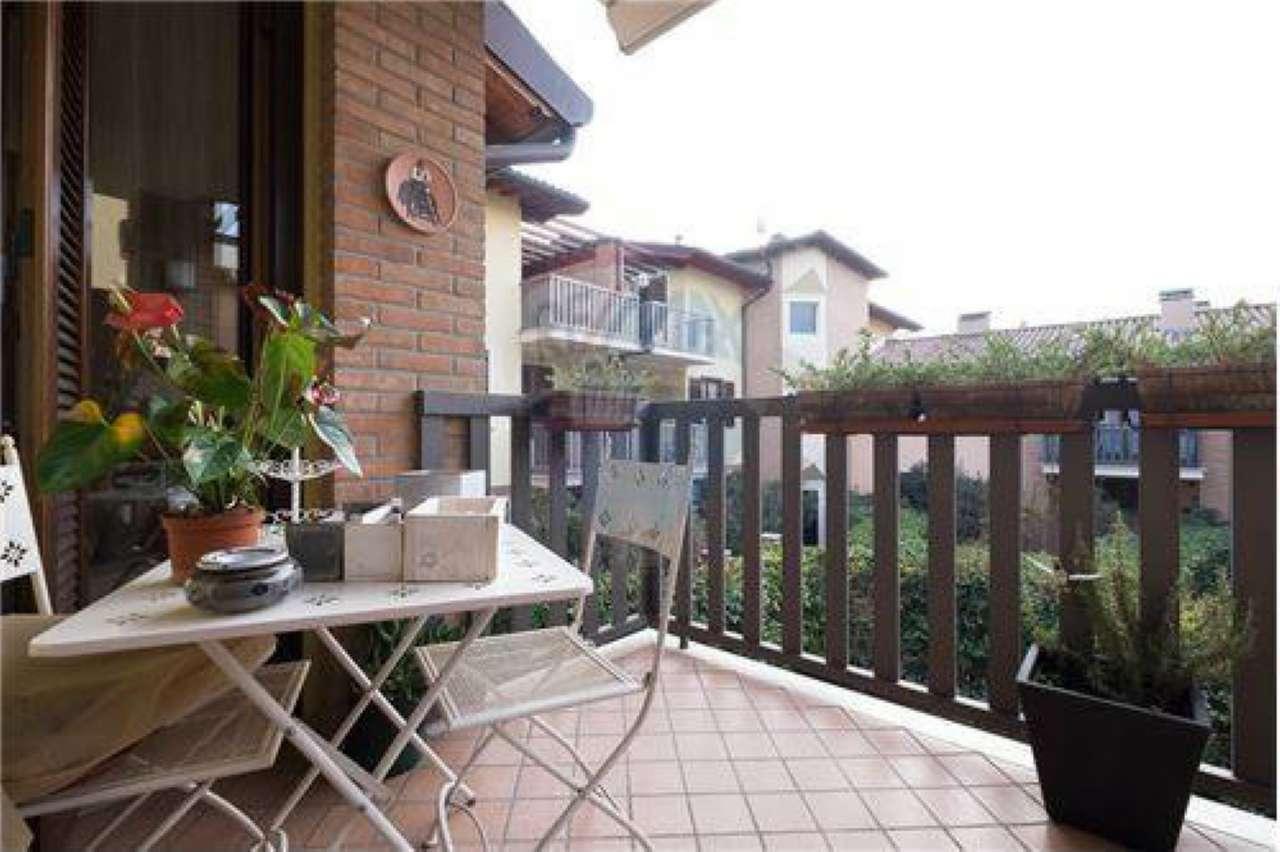 Appartamento CARAVAGGIO vendita   Spalti RE/MAX Expo