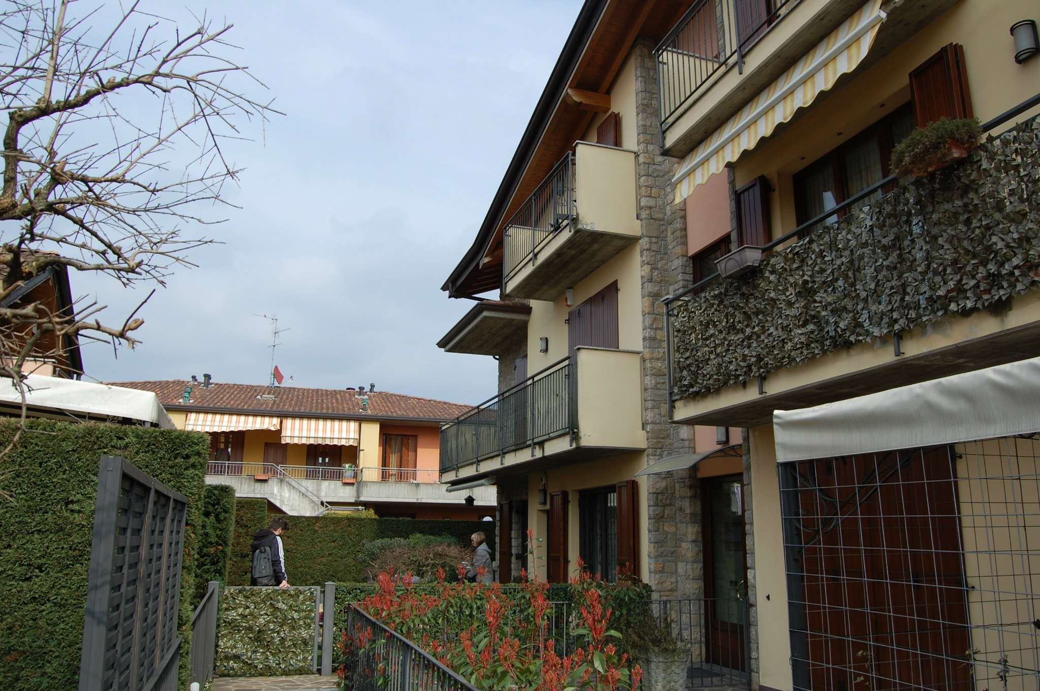 Appartamento ALBANO SANT