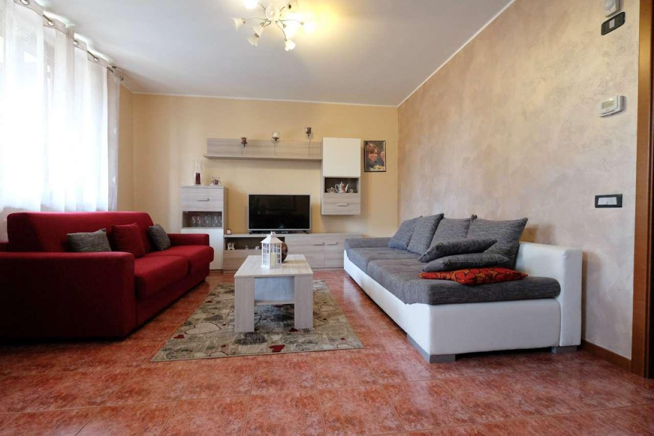 Appartamento PONTE SAN PIETRO vendita   Papa Giovanni II RE/MAX Expo