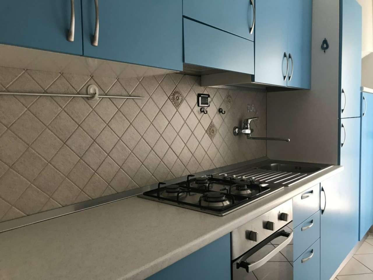 Appartamento in vendita a Cesena, 3 locali, prezzo € 115.000 | CambioCasa.it