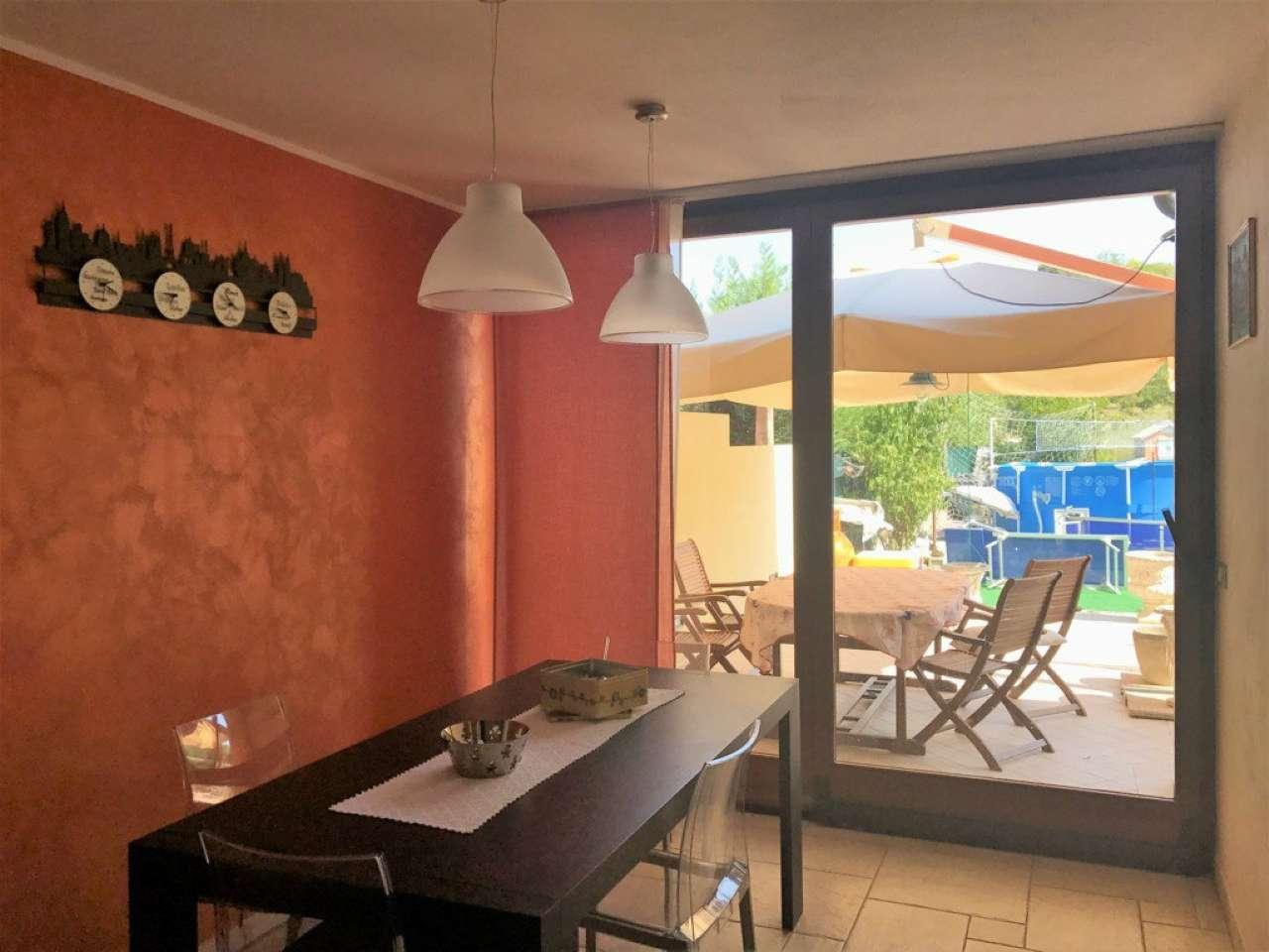 Villa in vendita a Cesena, 12 locali, Trattative riservate | CambioCasa.it