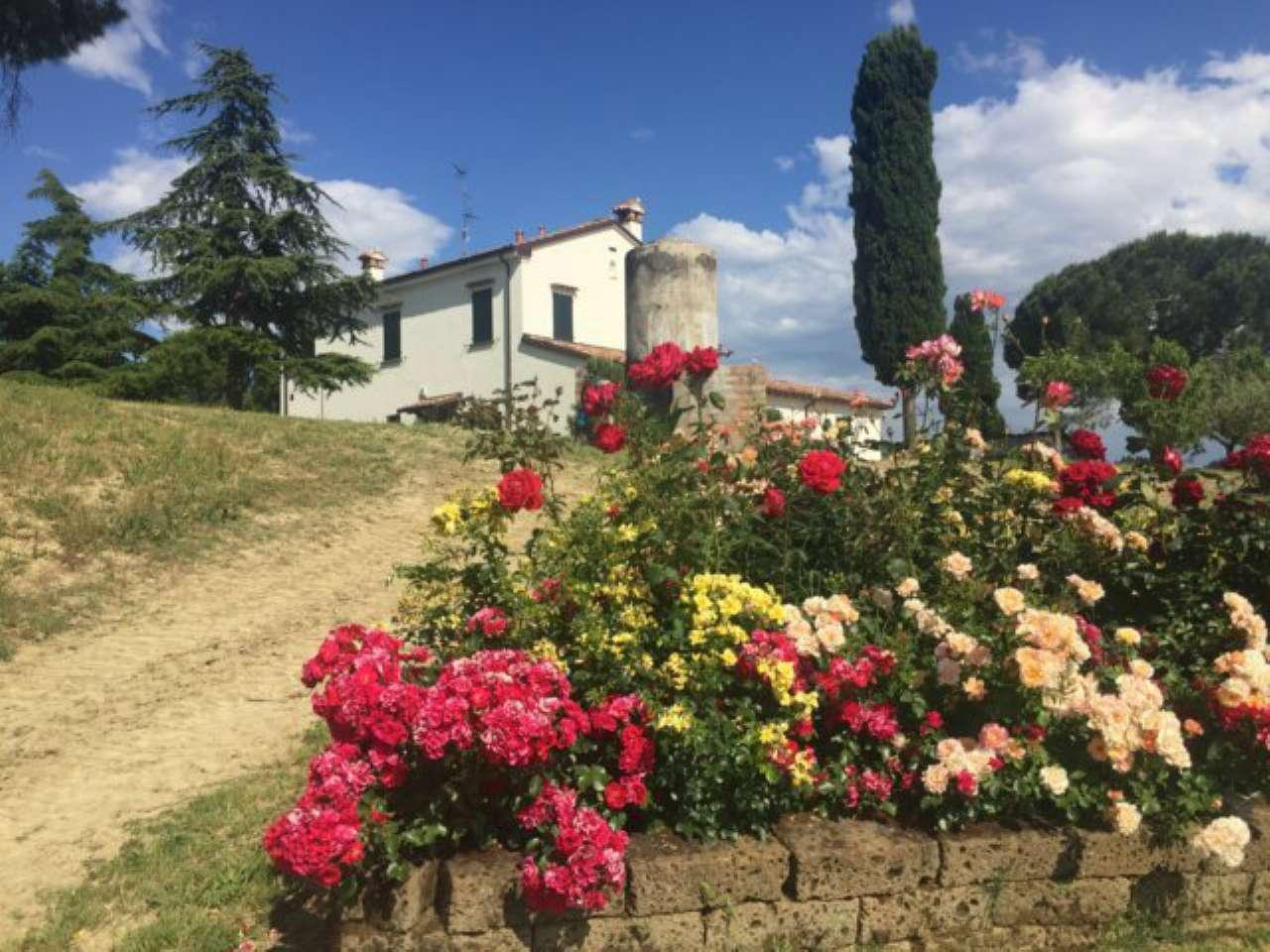 Rustico / Casale in vendita a Cesena, 10 locali, Trattative riservate | CambioCasa.it