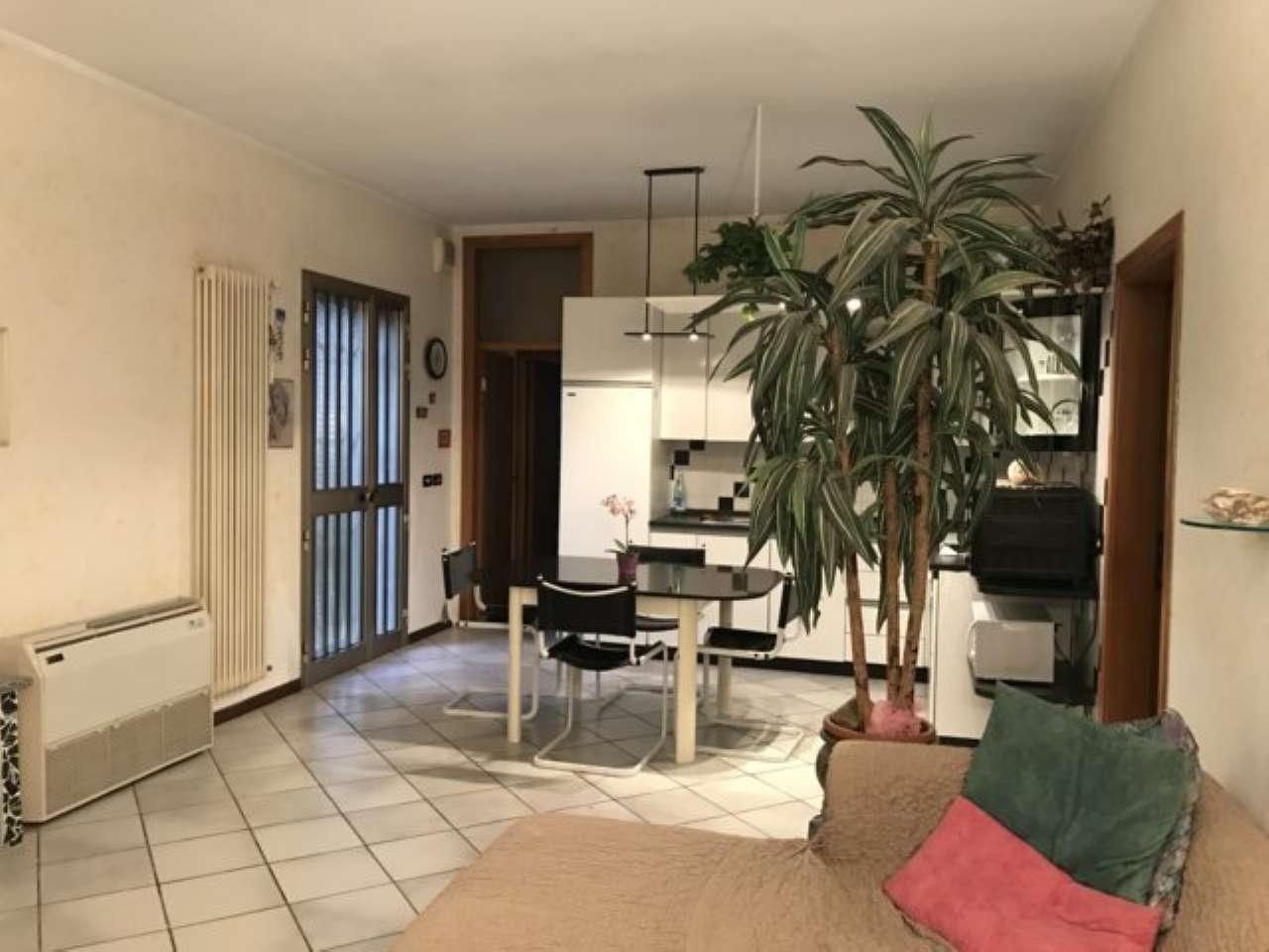 Appartamento in vendita a Savignano sul Rubicone, 4 locali, prezzo € 200.000 | CambioCasa.it