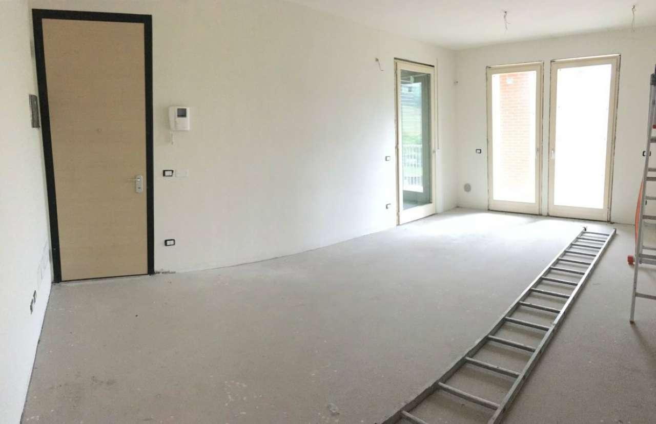 Appartamento in vendita a Cesena, 5 locali, prezzo € 145.000 | CambioCasa.it