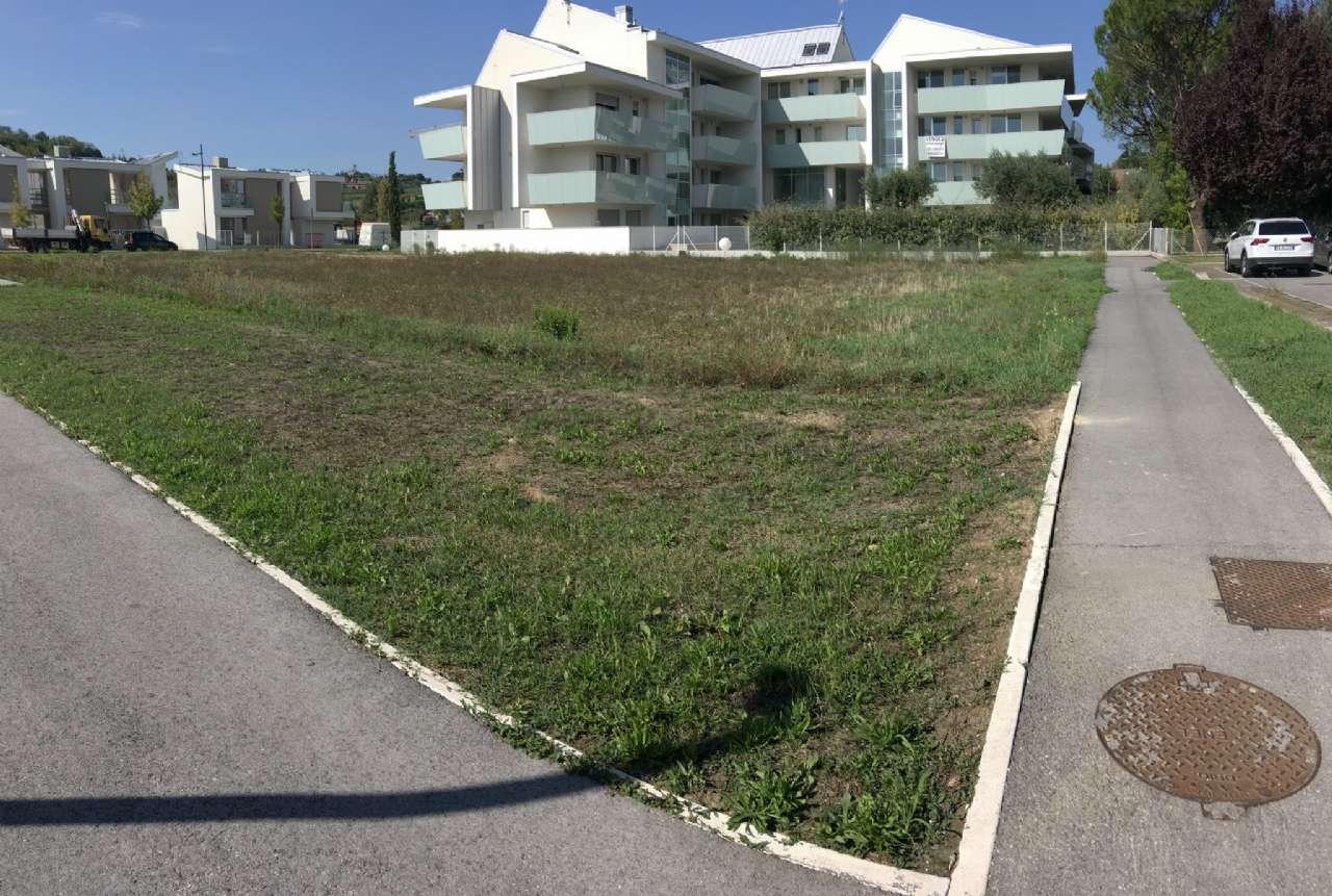 Terreno Edificabile Residenziale in vendita a Cesena, 9999 locali, Trattative riservate | CambioCasa.it