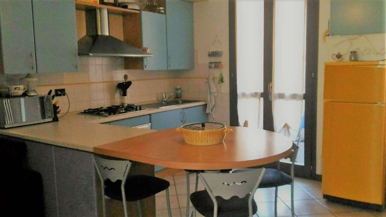 Appartamento in vendita a Cesena, 2 locali, prezzo € 135.000 | CambioCasa.it