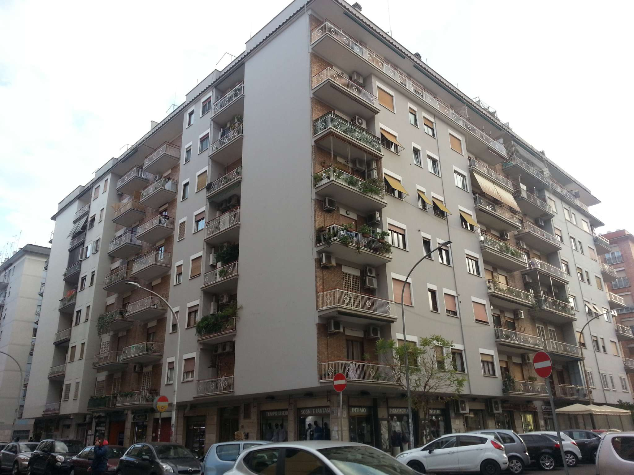 Annunci immobiliari inserzionista matrix servizi for Annunci immobiliari roma