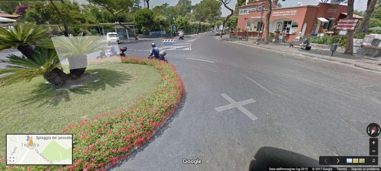 Appartamento in vendita a Ischia, 4 locali, prezzo € 500.000 | CambioCasa.it