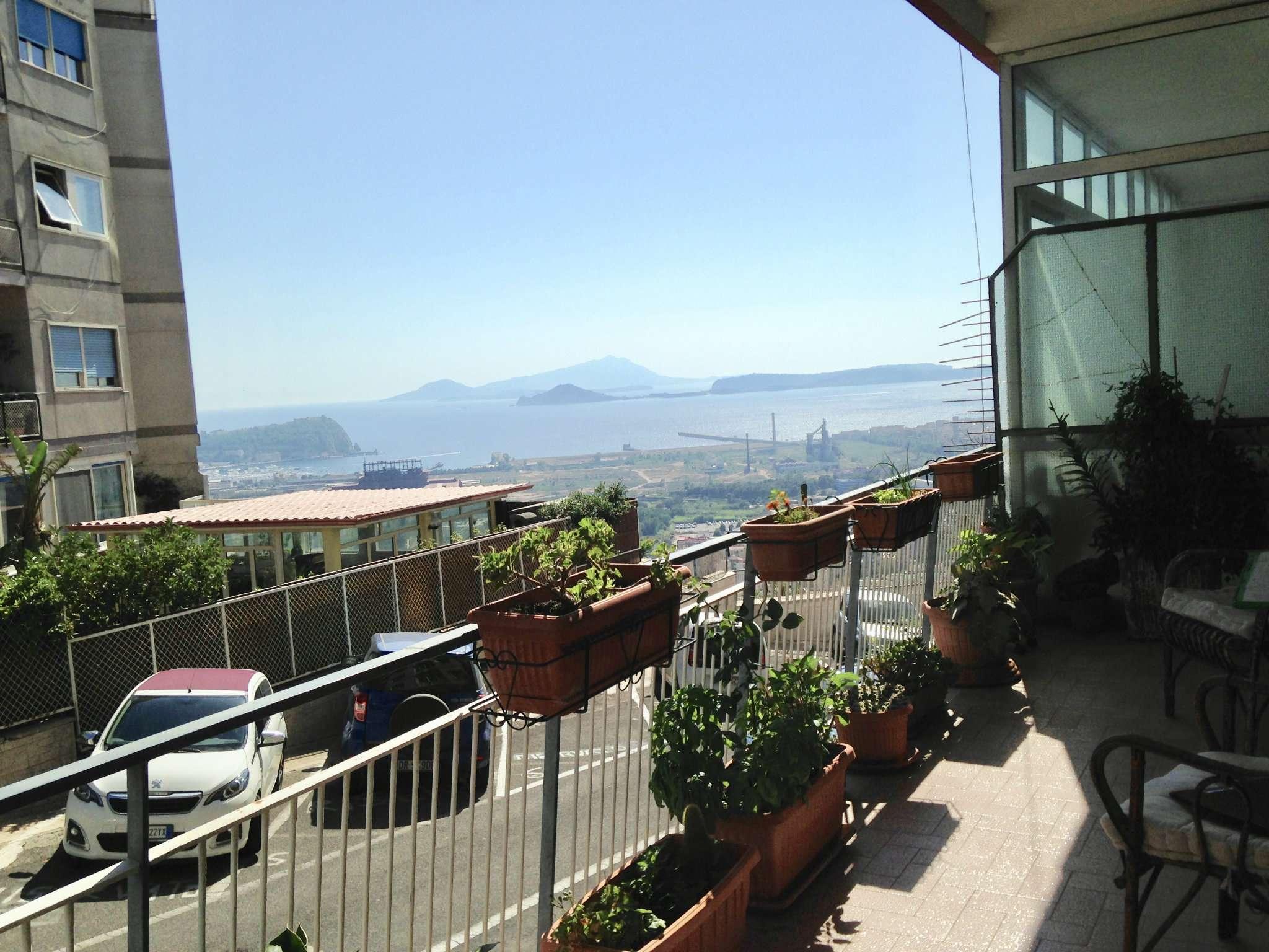 Appartamento con giardino privato a napoli pag 3 - Casa con giardino napoli ...