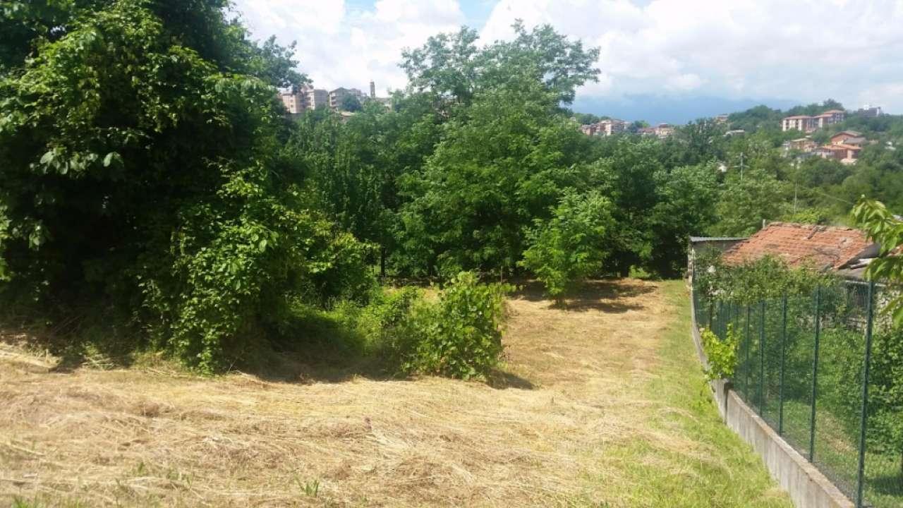 Terreno Edificabile Residenziale in vendita a Frosinone, 9999 locali, prezzo € 35.000 | CambioCasa.it
