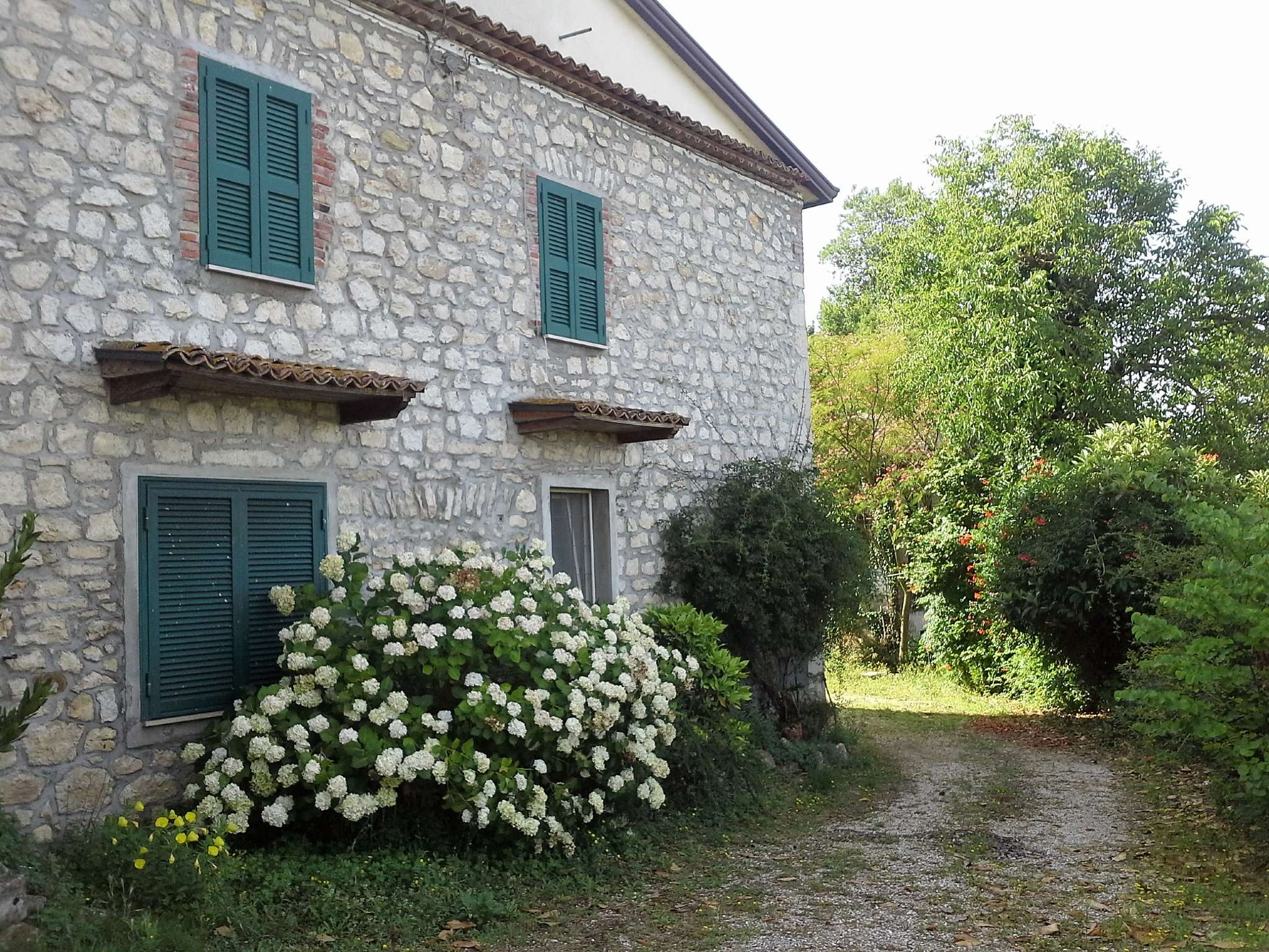 Soluzione Indipendente in vendita a Veroli, 9999 locali, prezzo € 105.000 | CambioCasa.it