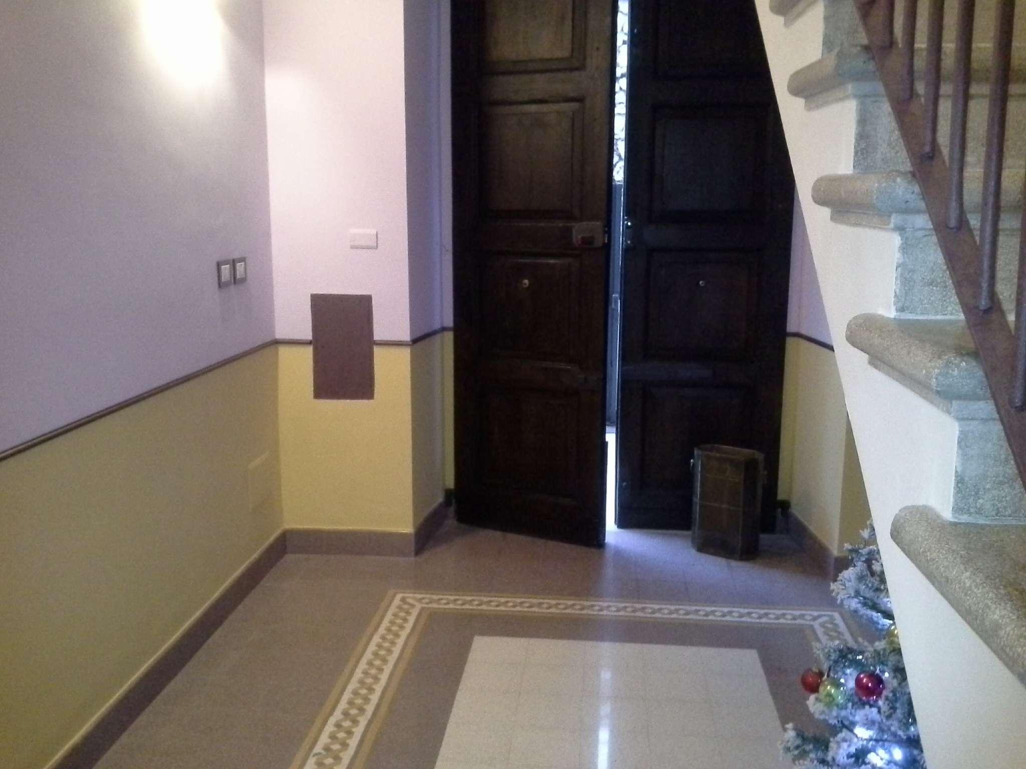 Appartamento quadrilocale in vendita a Frosinone (FR)